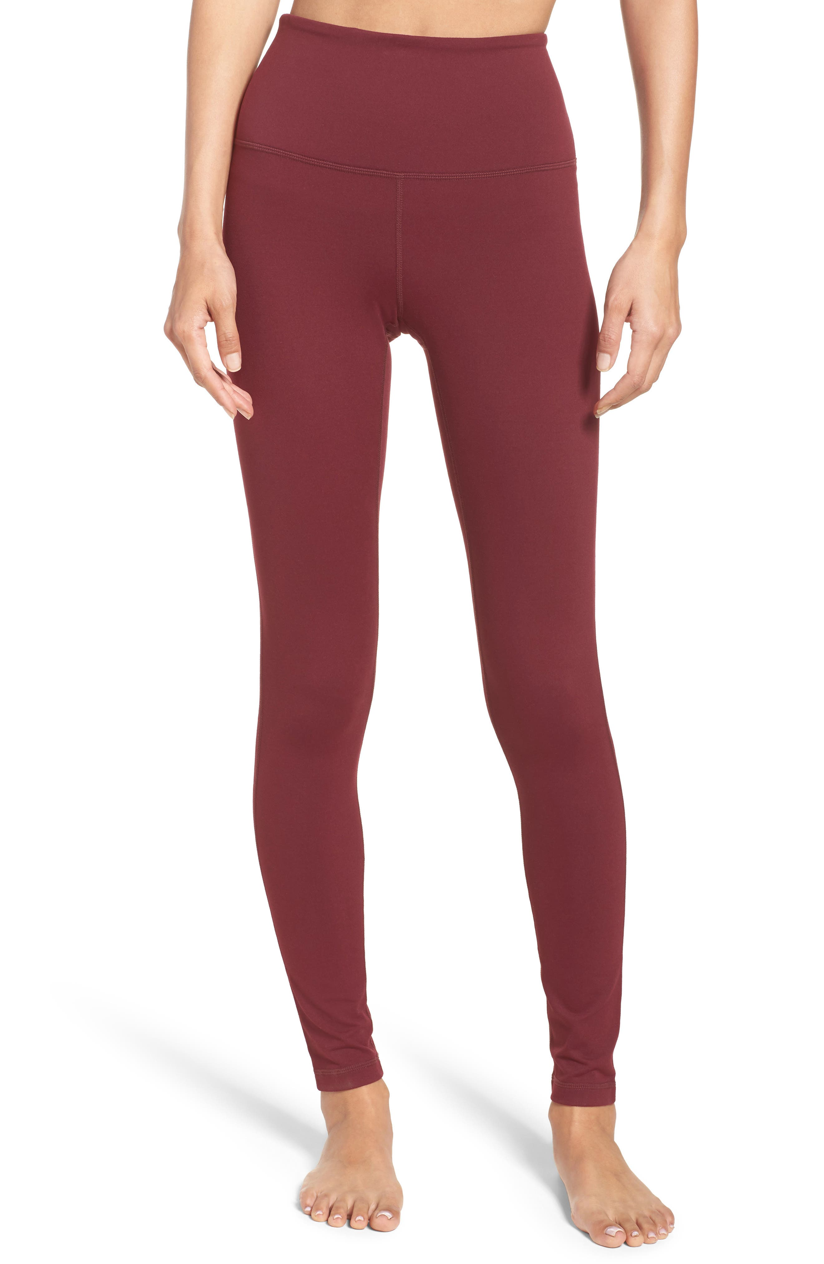 Zella Live In High Waist Leggings