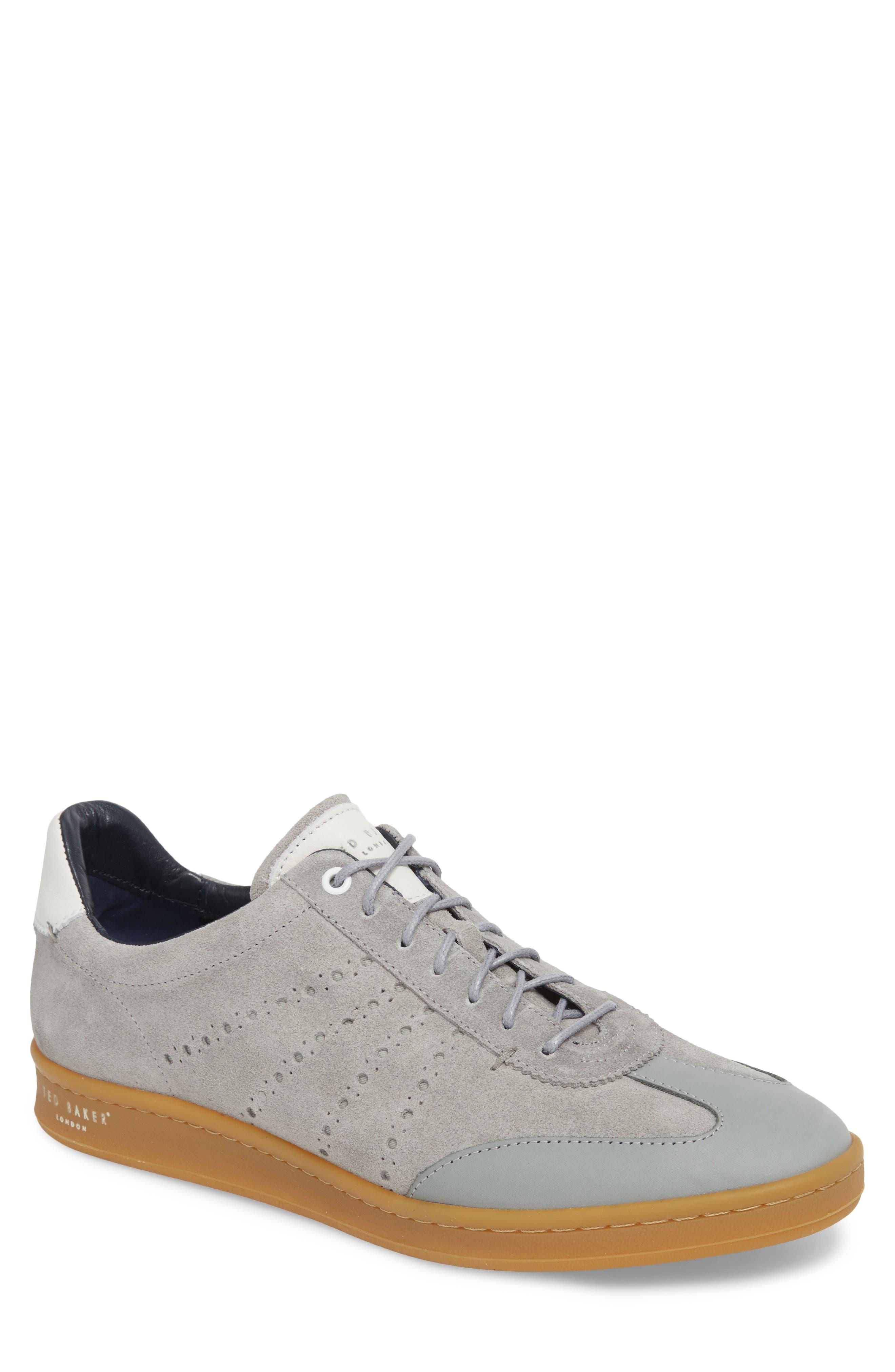 Ted Baker London Orlees Low Top Sneaker (Men)
