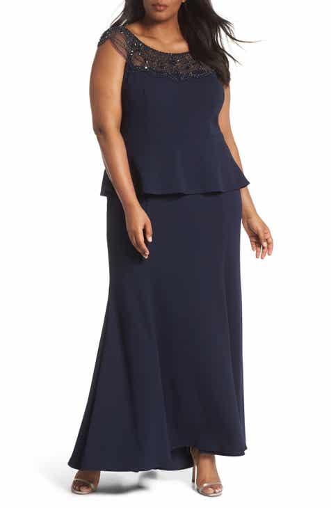 Mother Of The Bride Plus Size Clothing Nordstrom