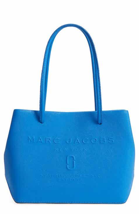 Marc Jacobs Mini Leather Logo Per Tote