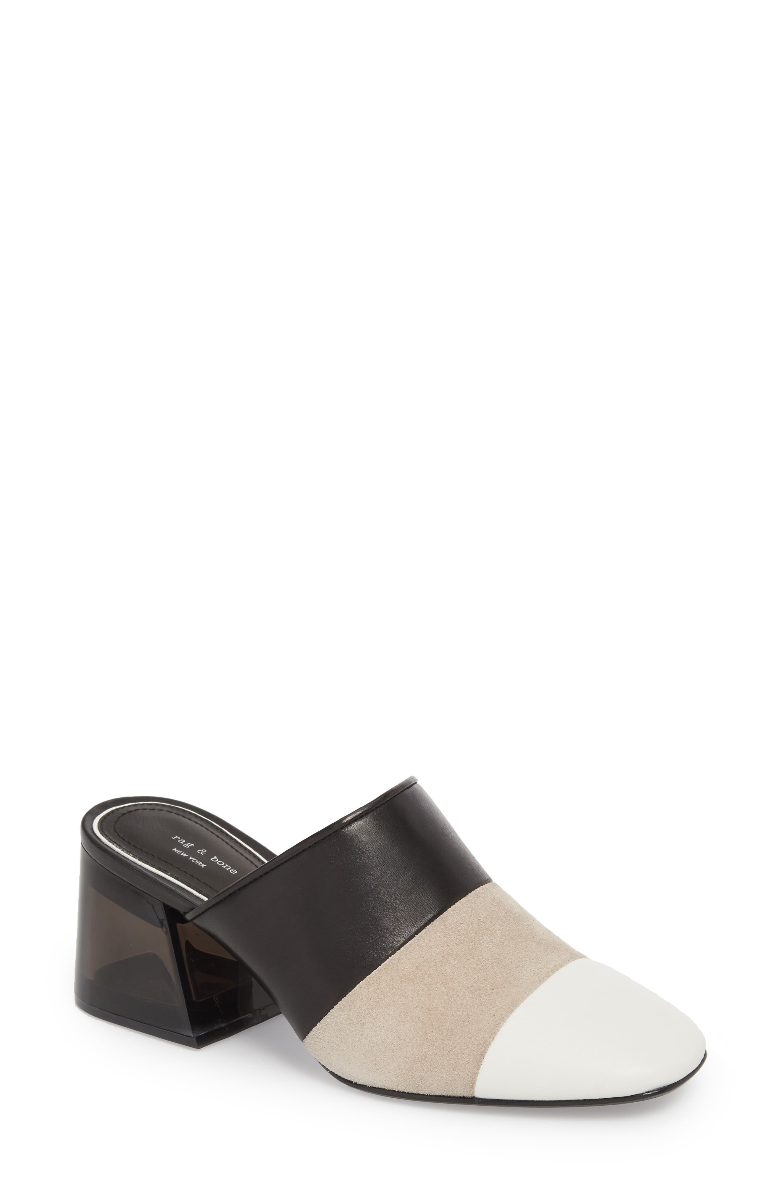 rag & bone Millie Mule (Women)