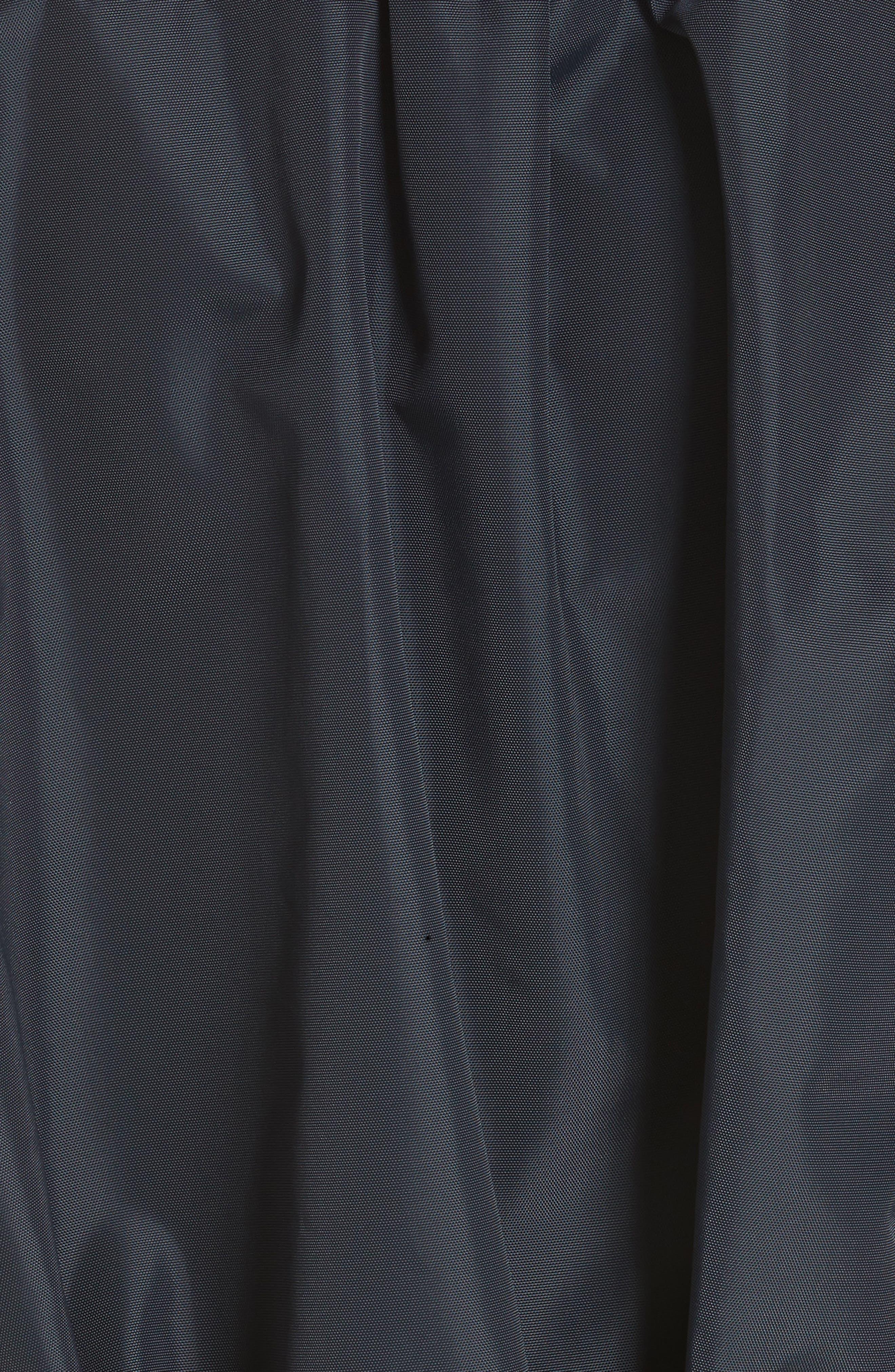 Alternate Image 5  - Vetements Workwear Coat