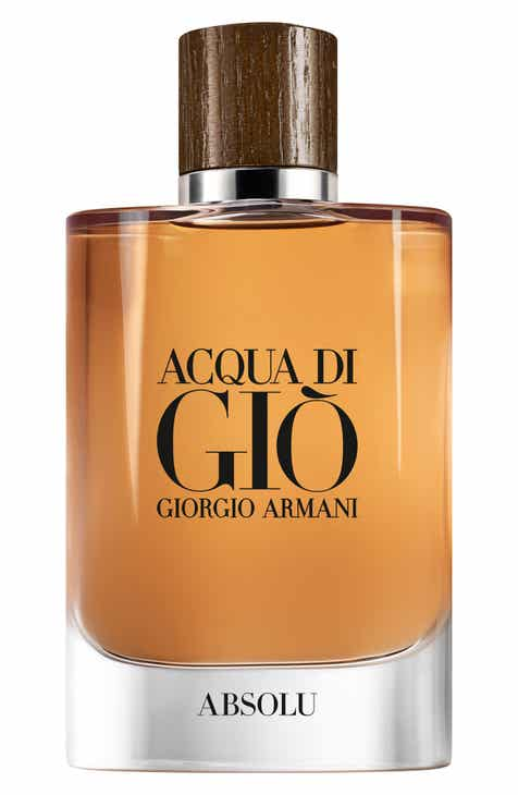 b382104e00 Giorgio Armani Cologne for Men | Nordstrom