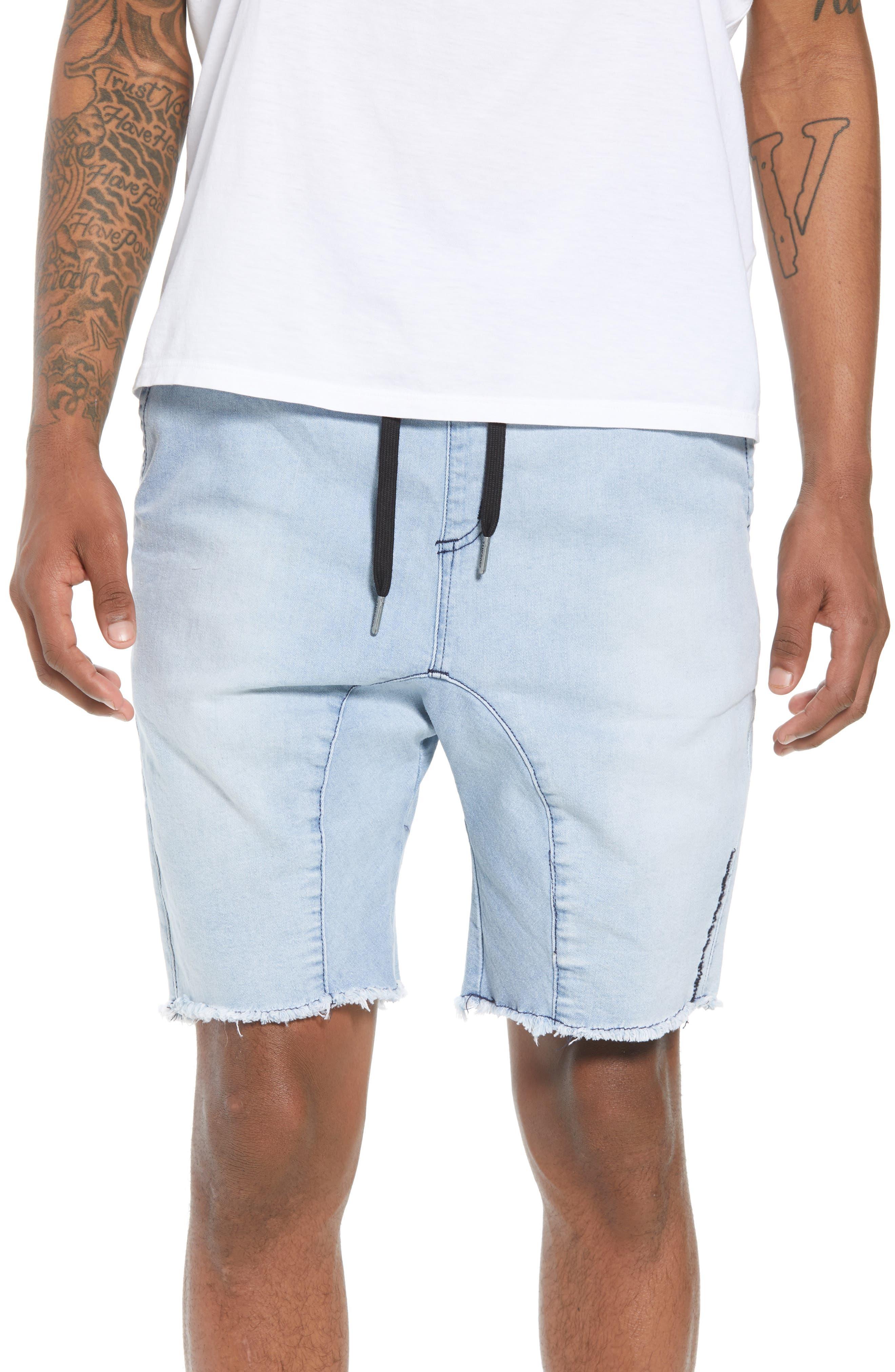Alternate Image 1 Selected - ZANEROBE Sureshot Chino Shorts