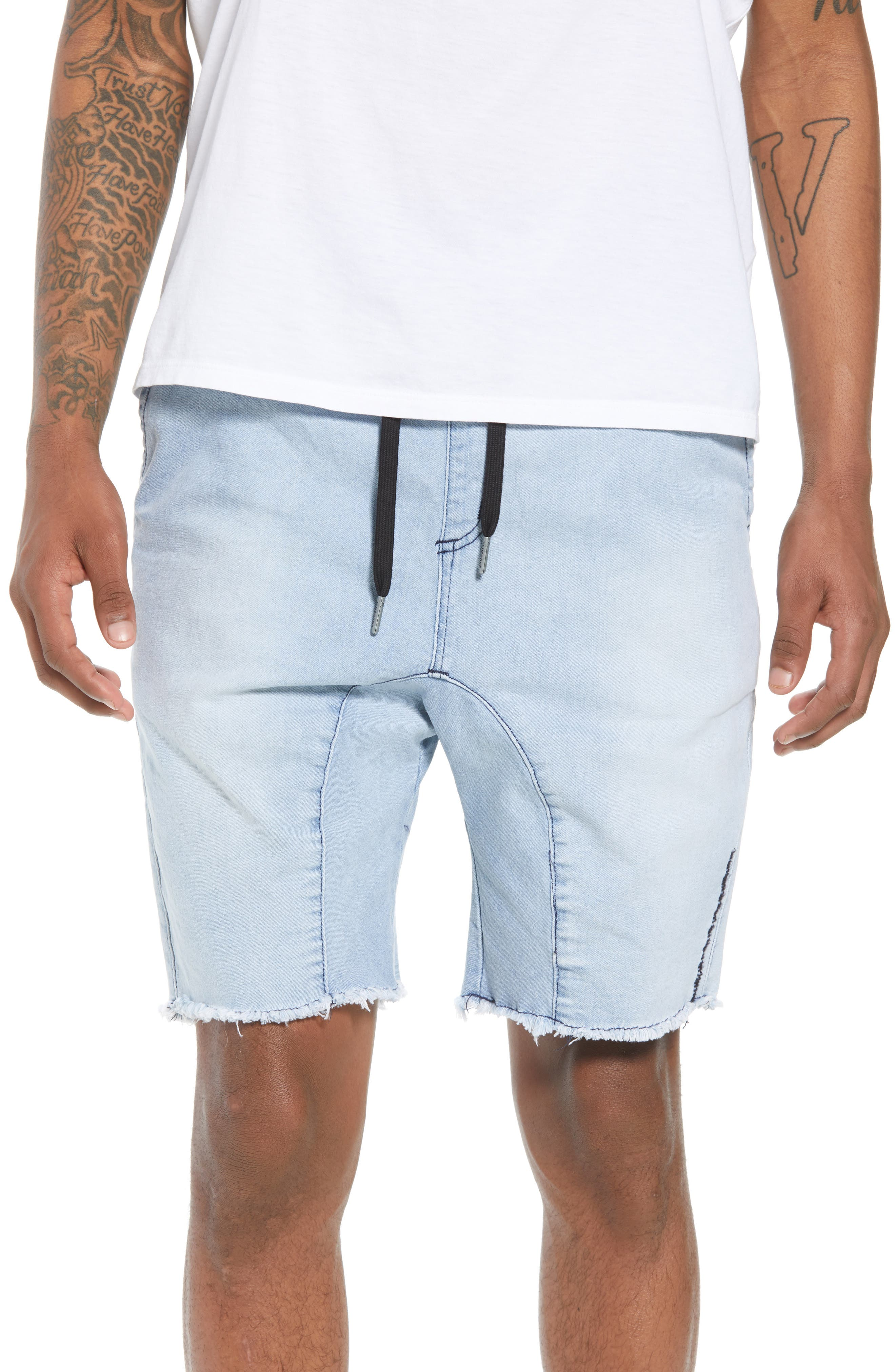 ZANEROBE Sureshot Chino Shorts