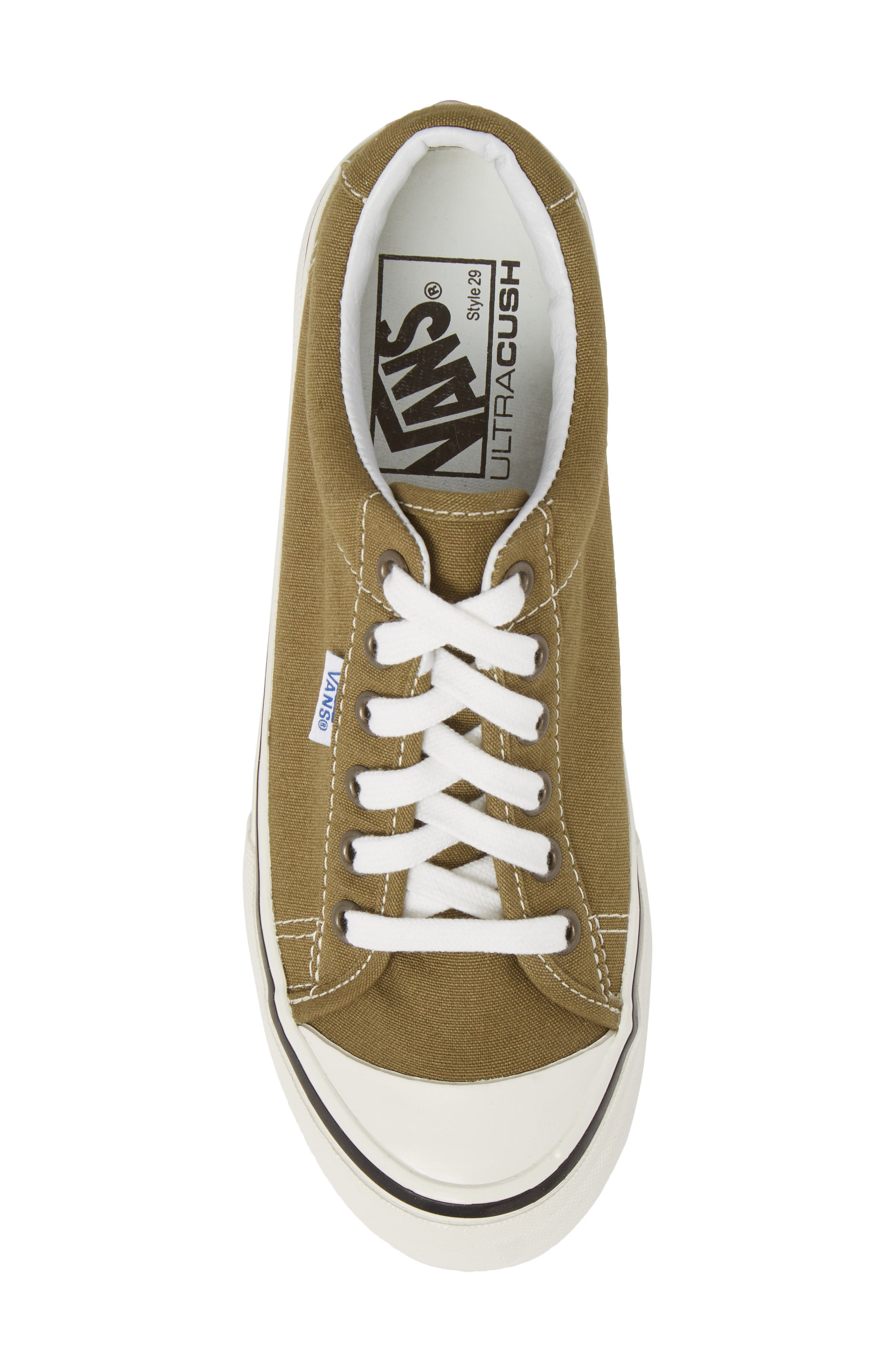 Anaheim Factory Style 29 DX Sneaker,                             Alternate thumbnail 5, color,                             Anaheim Factory Olive
