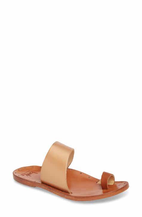 0bdcf7664da4 rosegold sandals for women