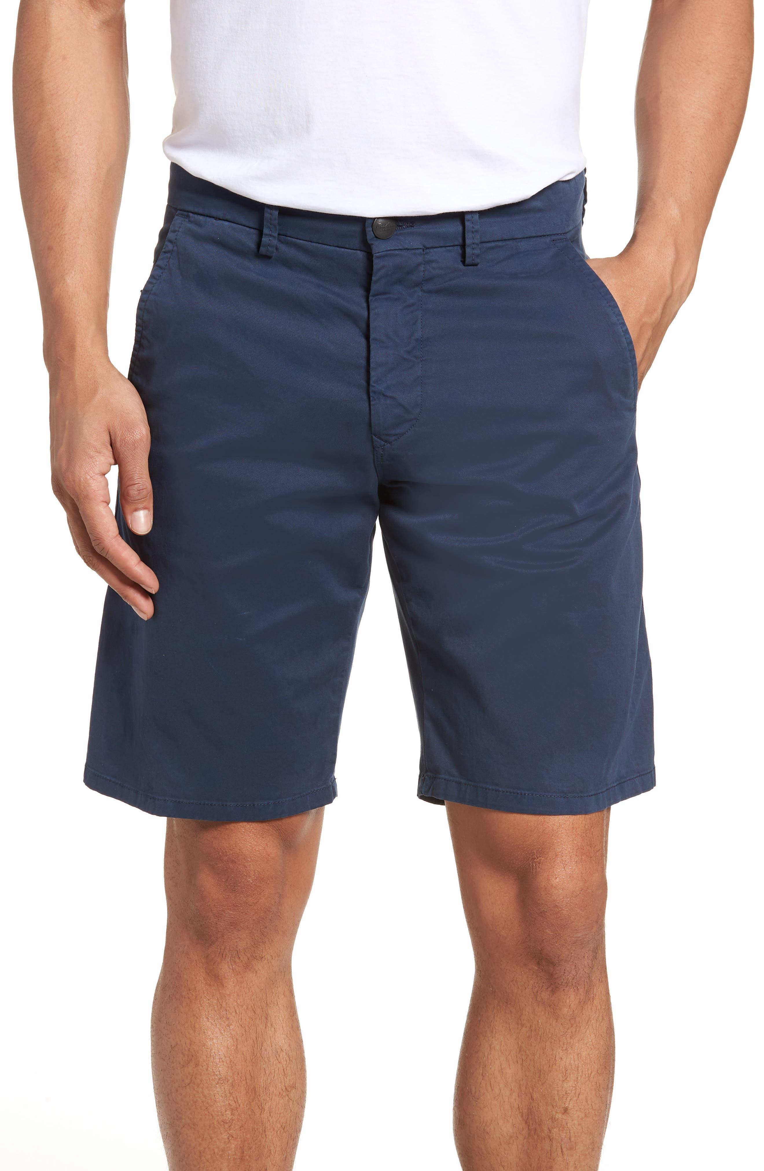 Good Man Brand Monaco Floral Stretch Shorts