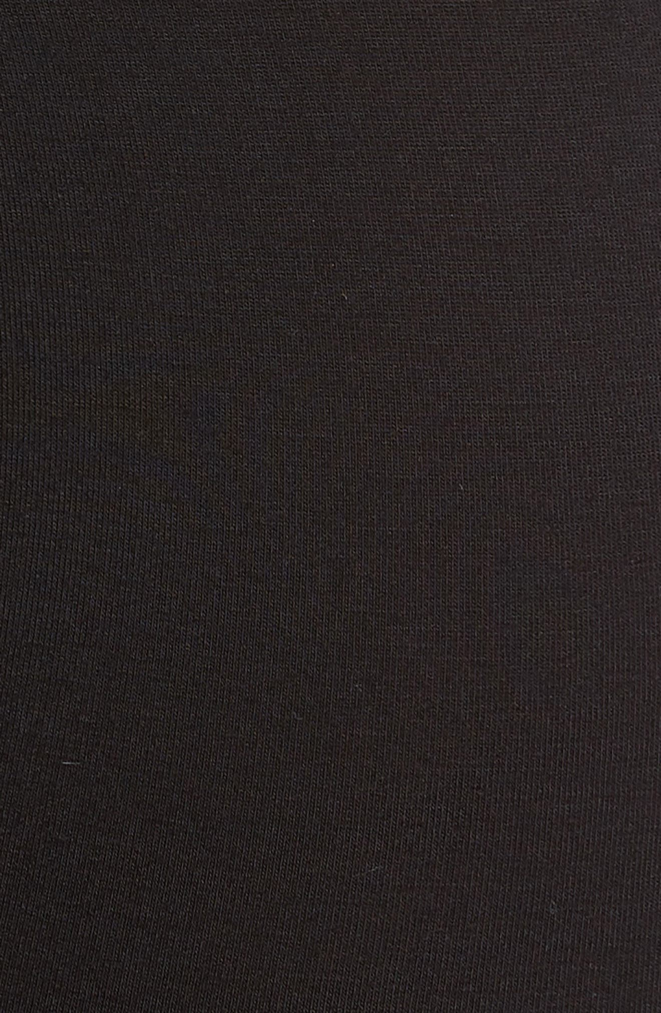 Vibe Boxer Briefs,                             Alternate thumbnail 5, color,                             Black