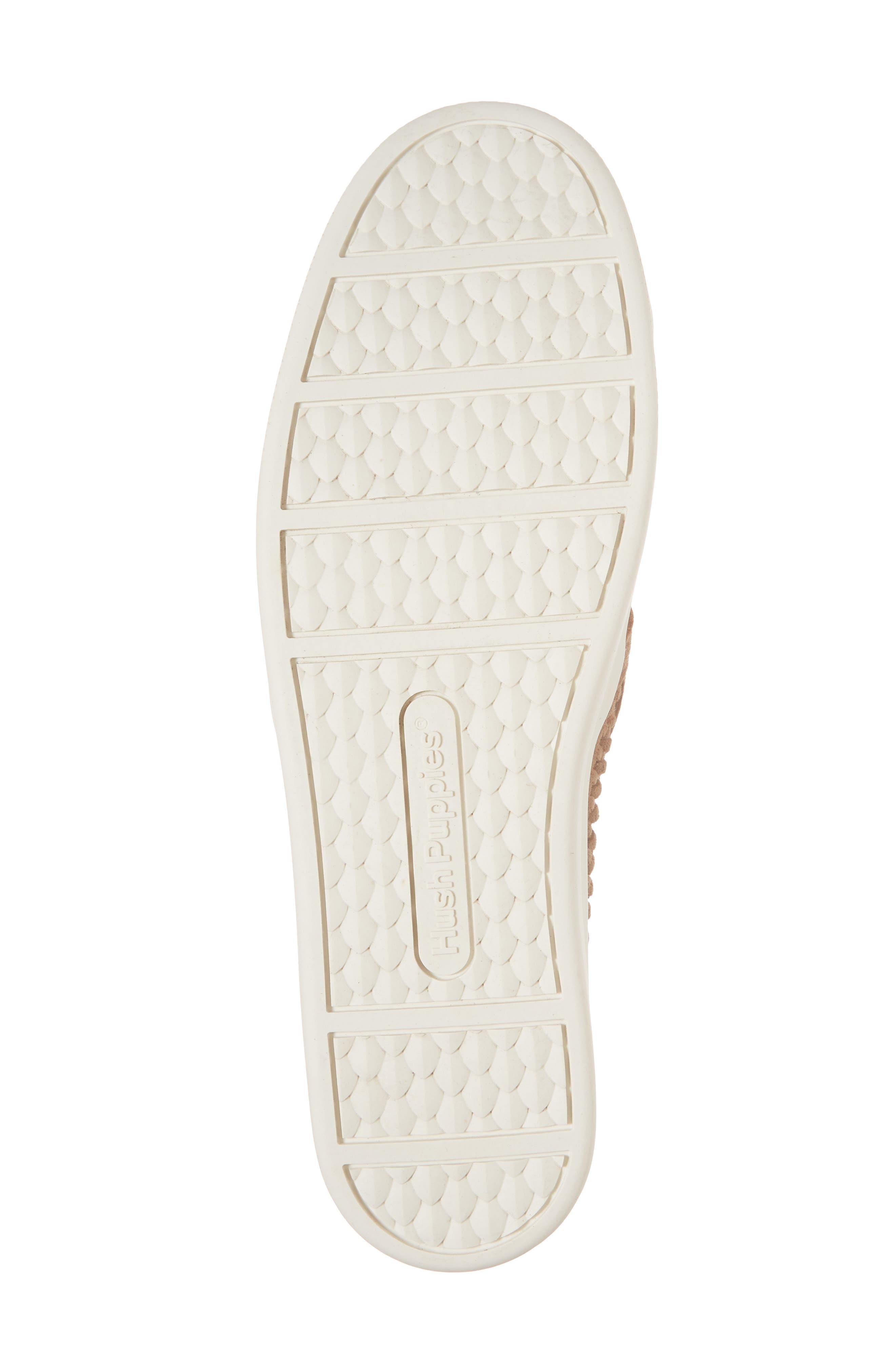 Gabbie Slip-On Sneaker,                             Alternate thumbnail 6, color,                             Tan Suede