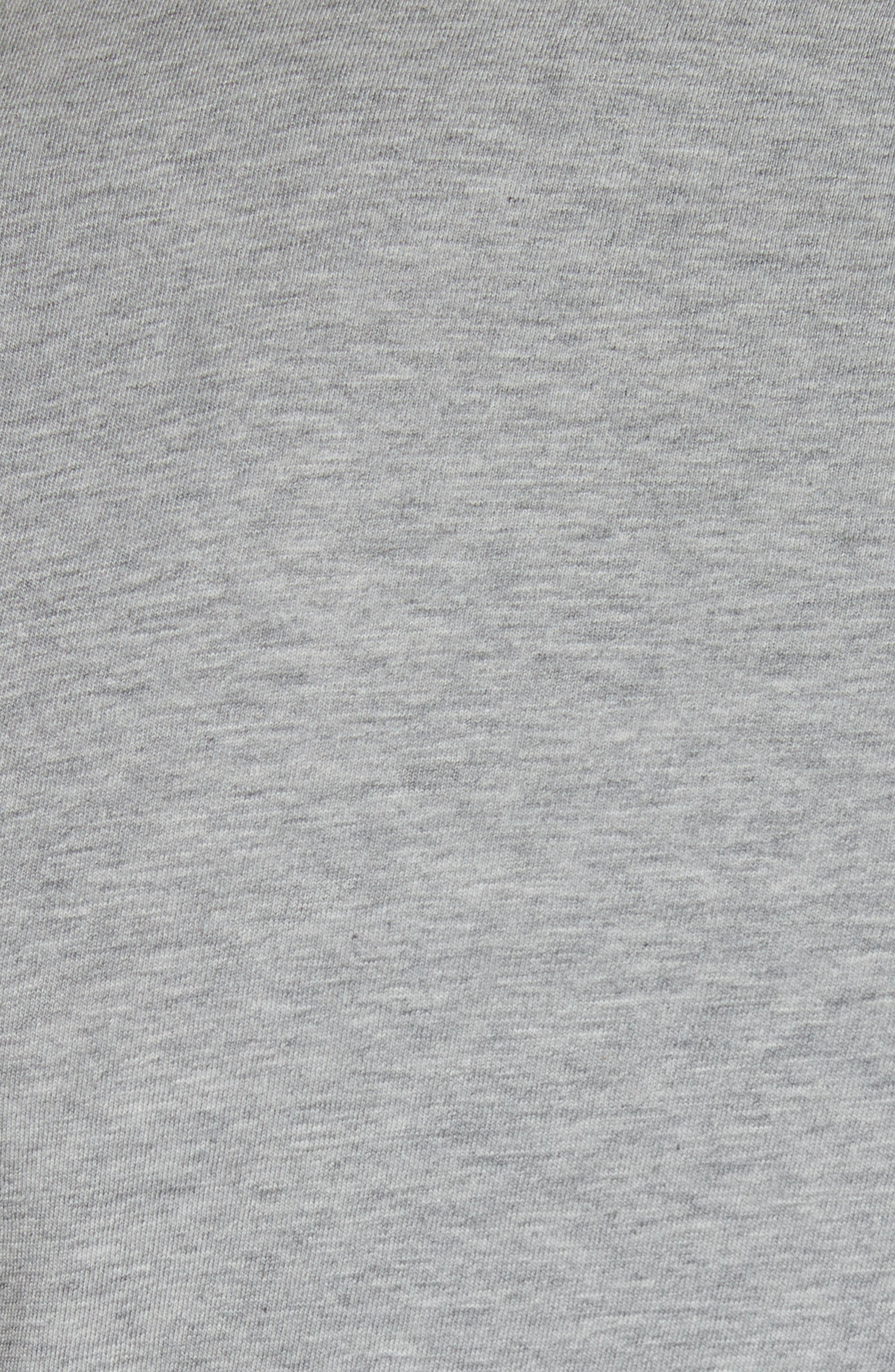 Graphic T-Shirt,                             Alternate thumbnail 5, color,                             Grey
