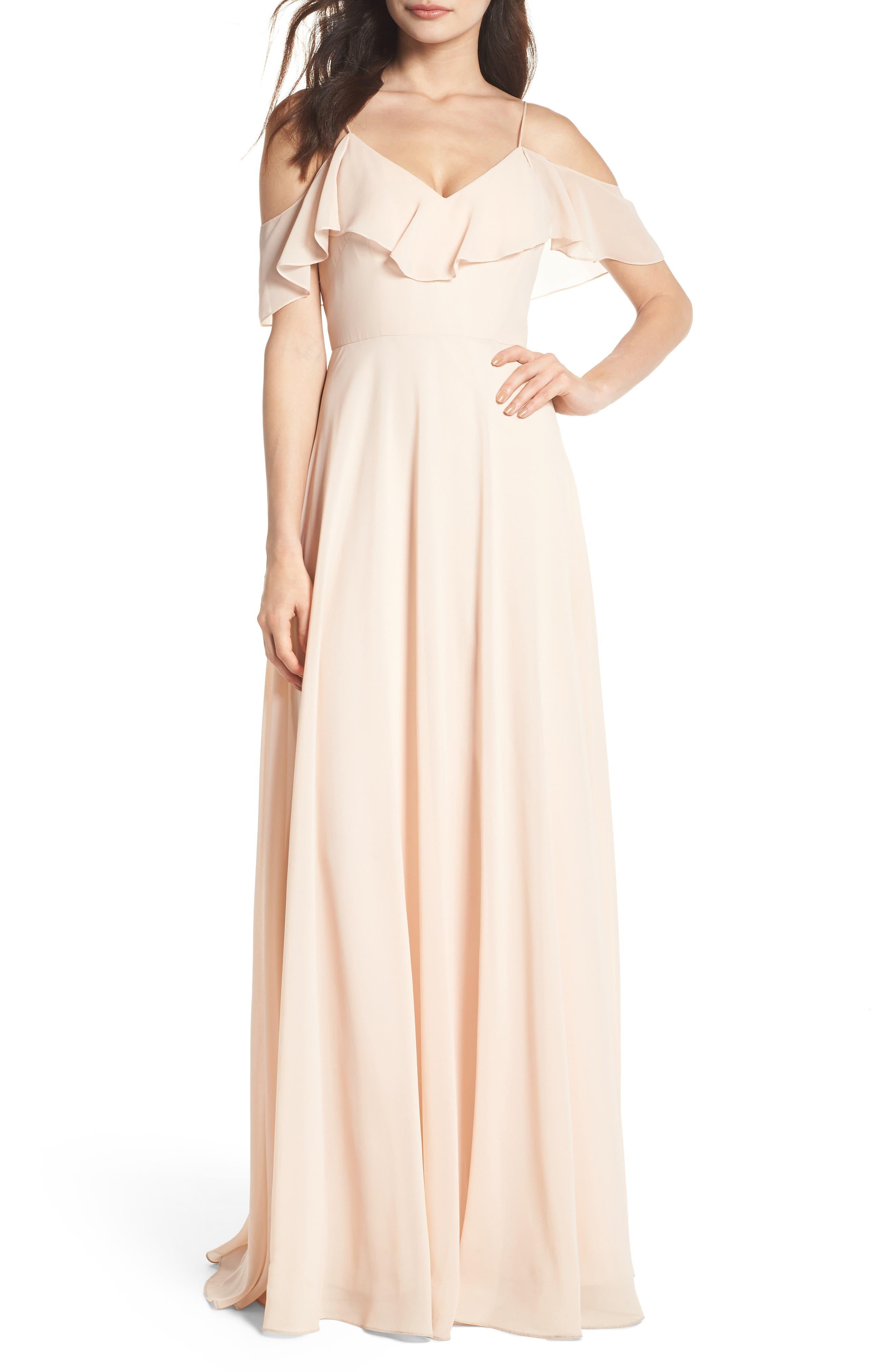 Jenny Yoo Bridesmaid Dresses at Nordstrom