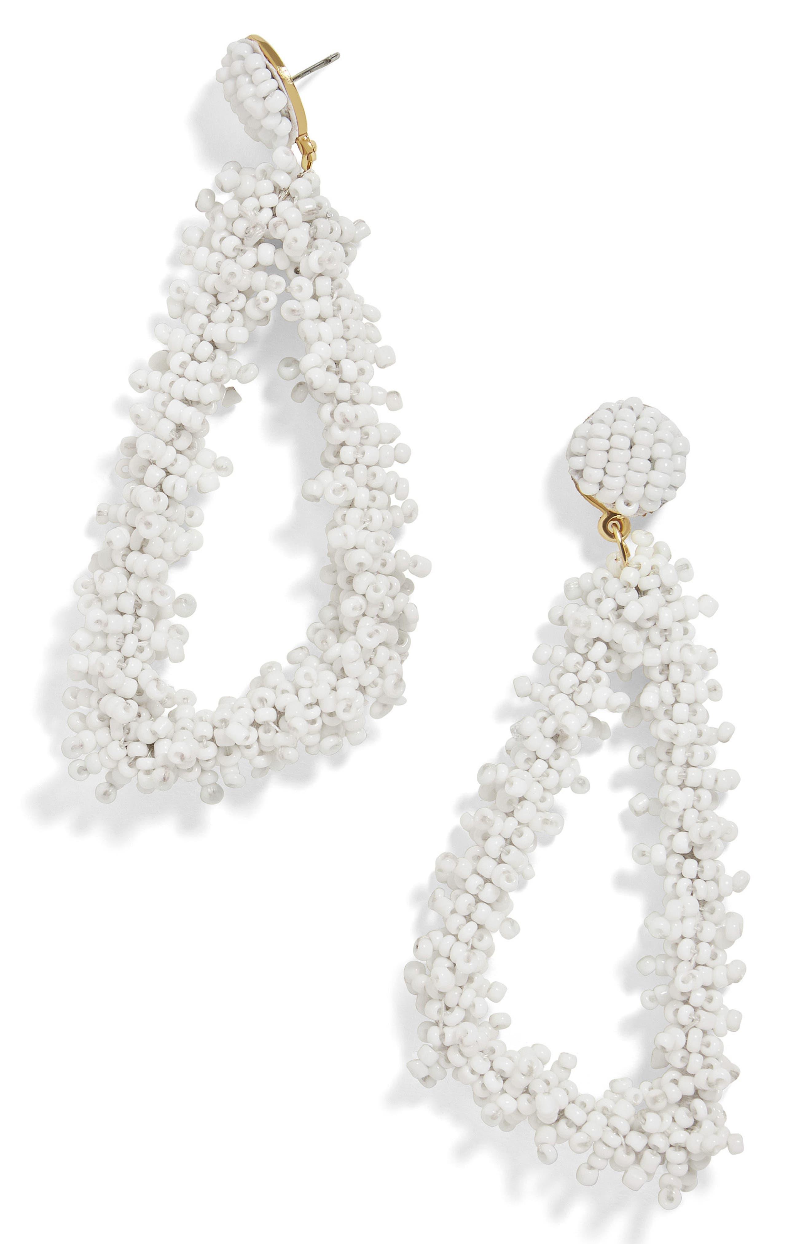 BaubleBar Malinda Drop Earrings