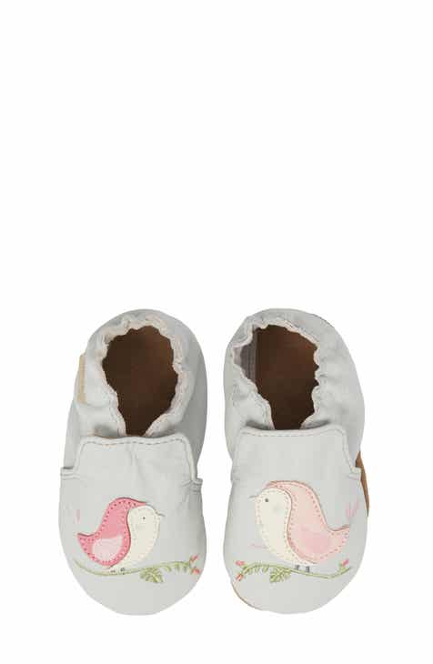 043356eb7f918 Robeez® Bird Buddies Crib Shoe (Baby)