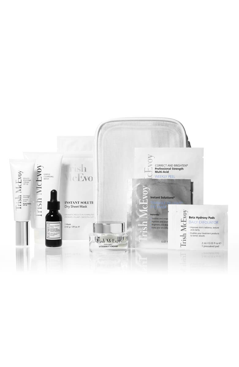 Trish McEvoy The Power of Skincare® Collection Skin Fitness™ ($502 Value) | Nordstrom