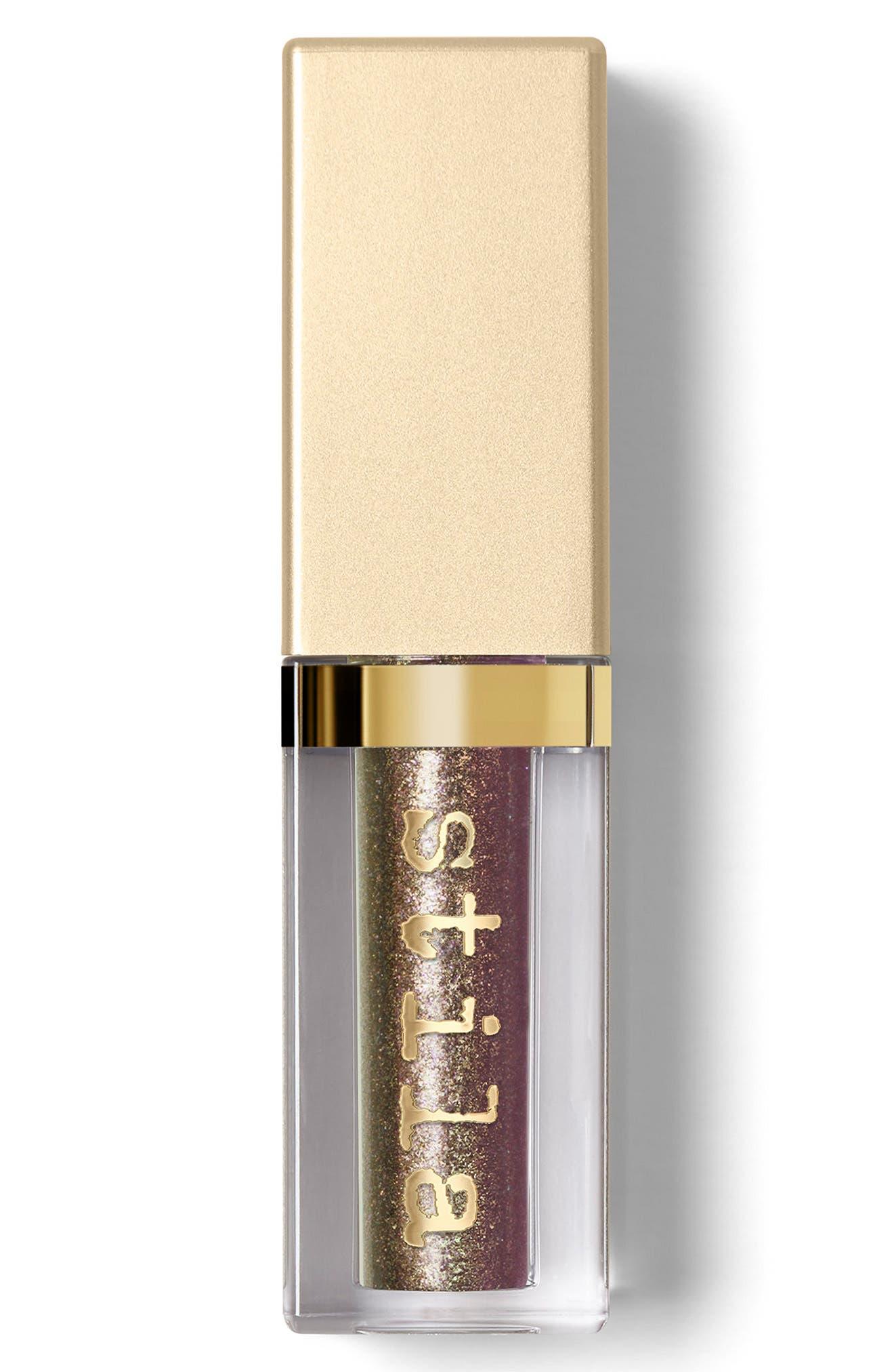Glitter & Glow Liquid Eyeshadow,                             Alternate thumbnail 5, color,                             Fairy Tail