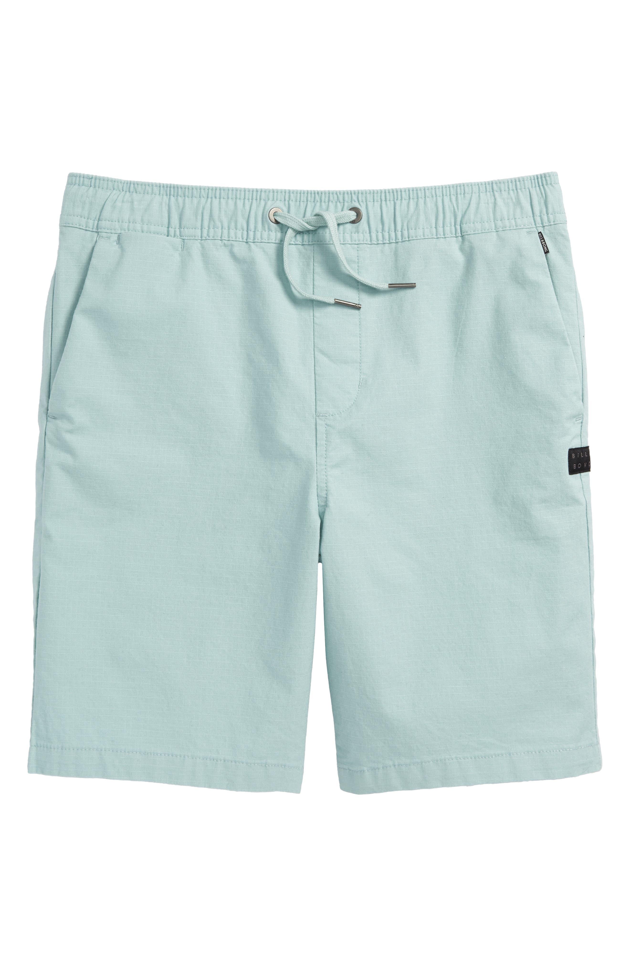 Larry Layback Shorts,                         Main,                         color, Dark Ozone