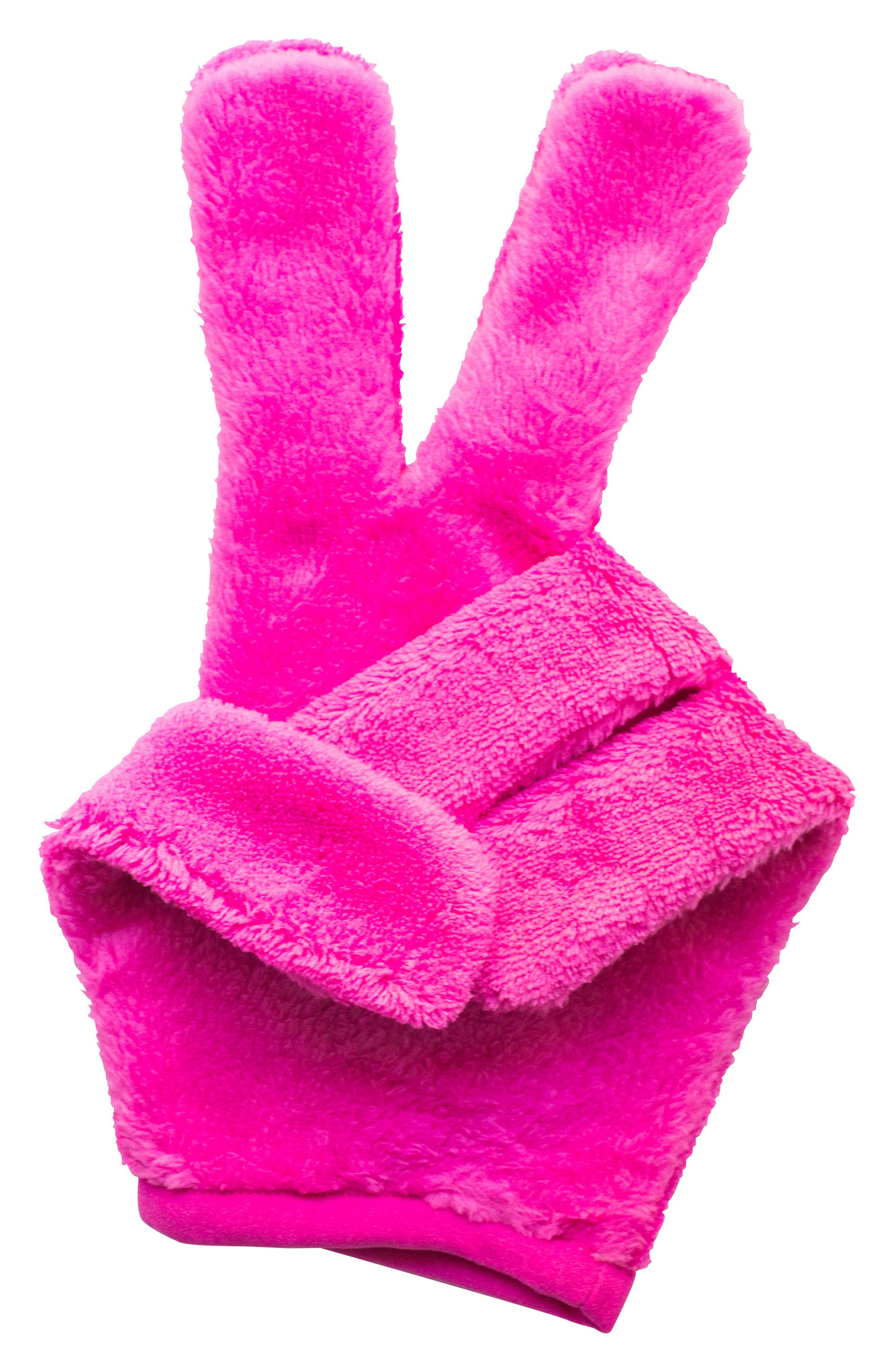 2-Pack The Glove Makeup Brush and Tool Cleaner,                             Alternate thumbnail 2, color,                             No Color