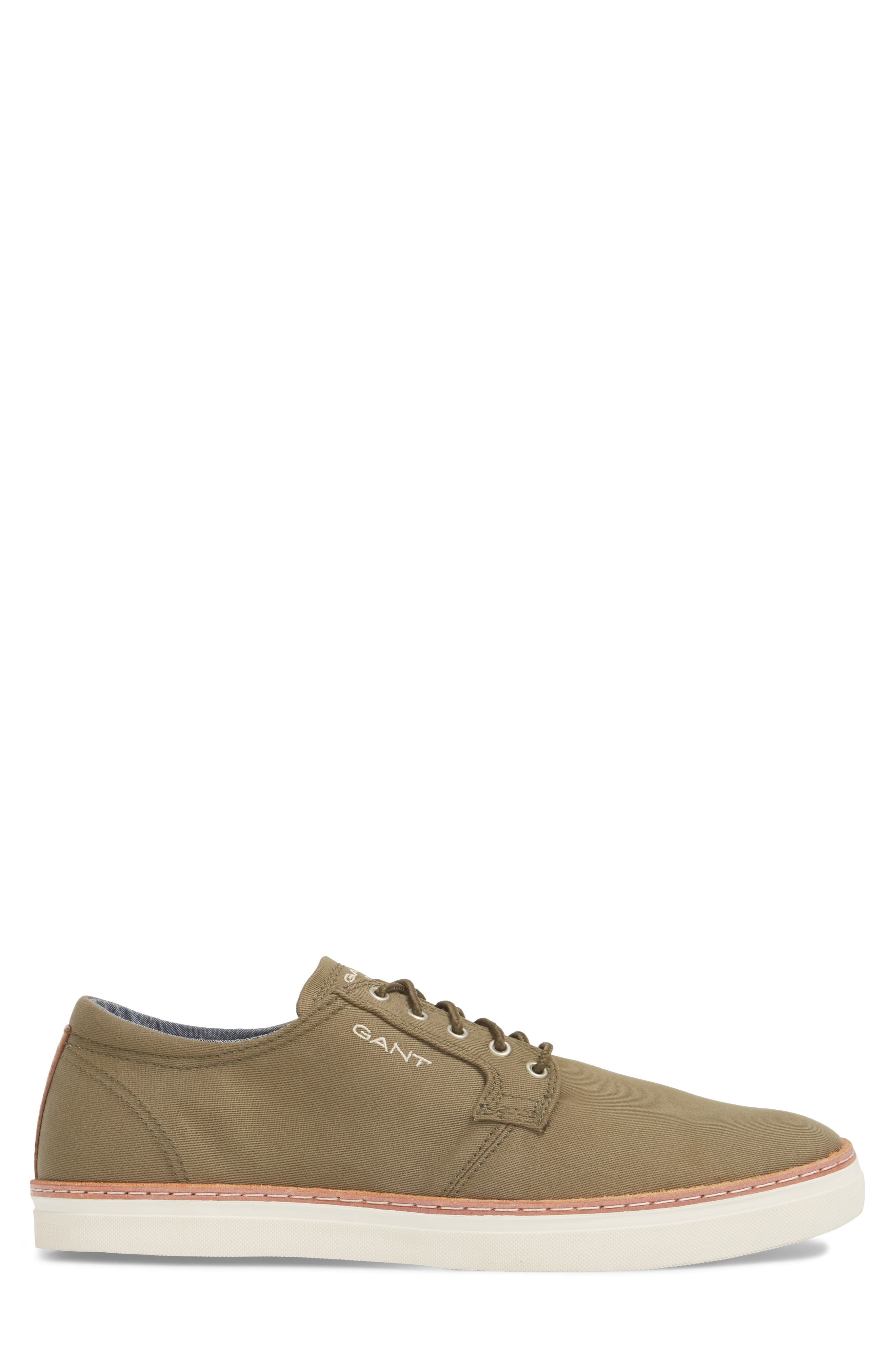 Bari Sneaker,                             Alternate thumbnail 3, color,                             Kalamata Green