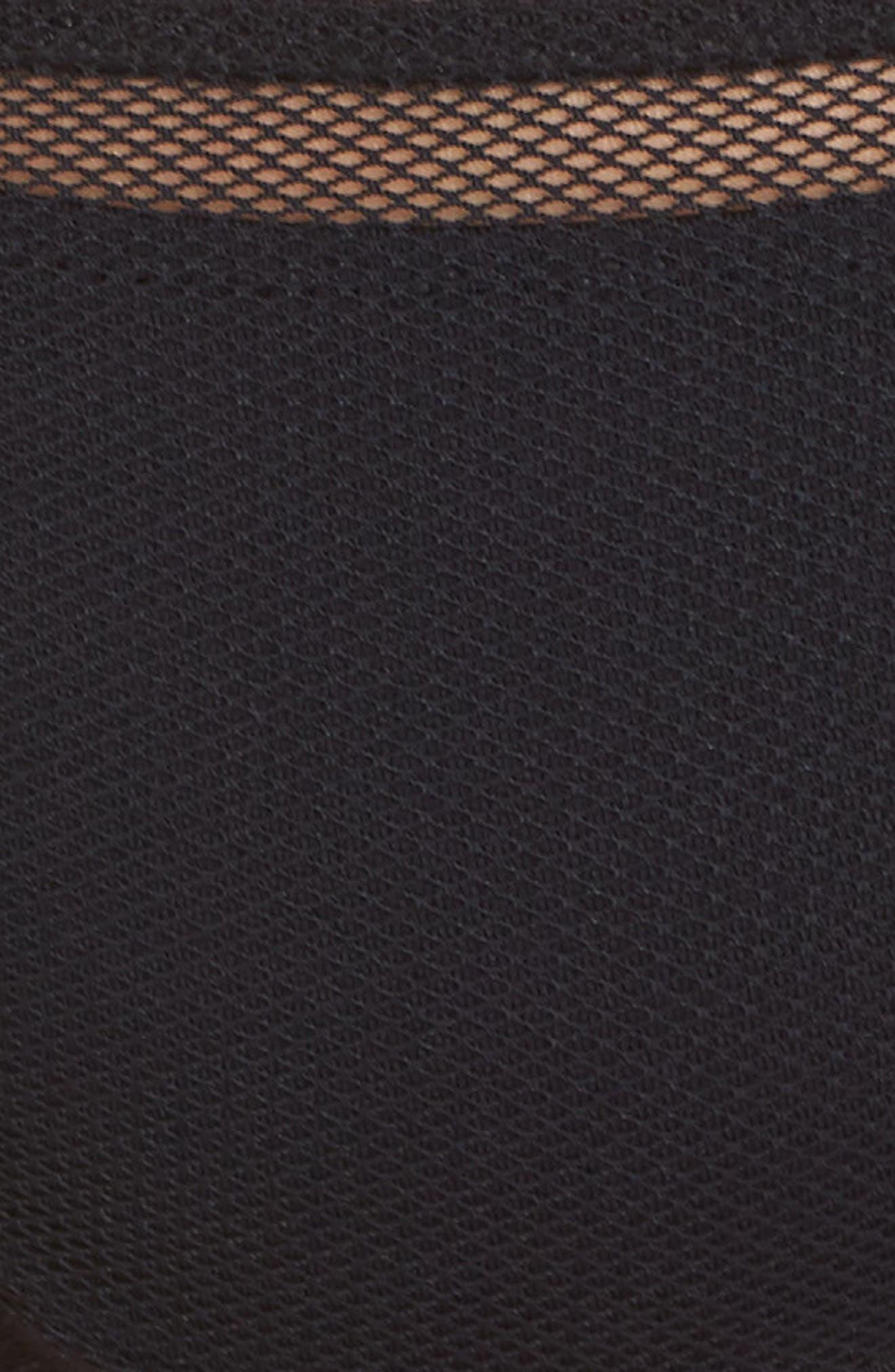 Jules Bikini,                             Alternate thumbnail 8, color,                             Black