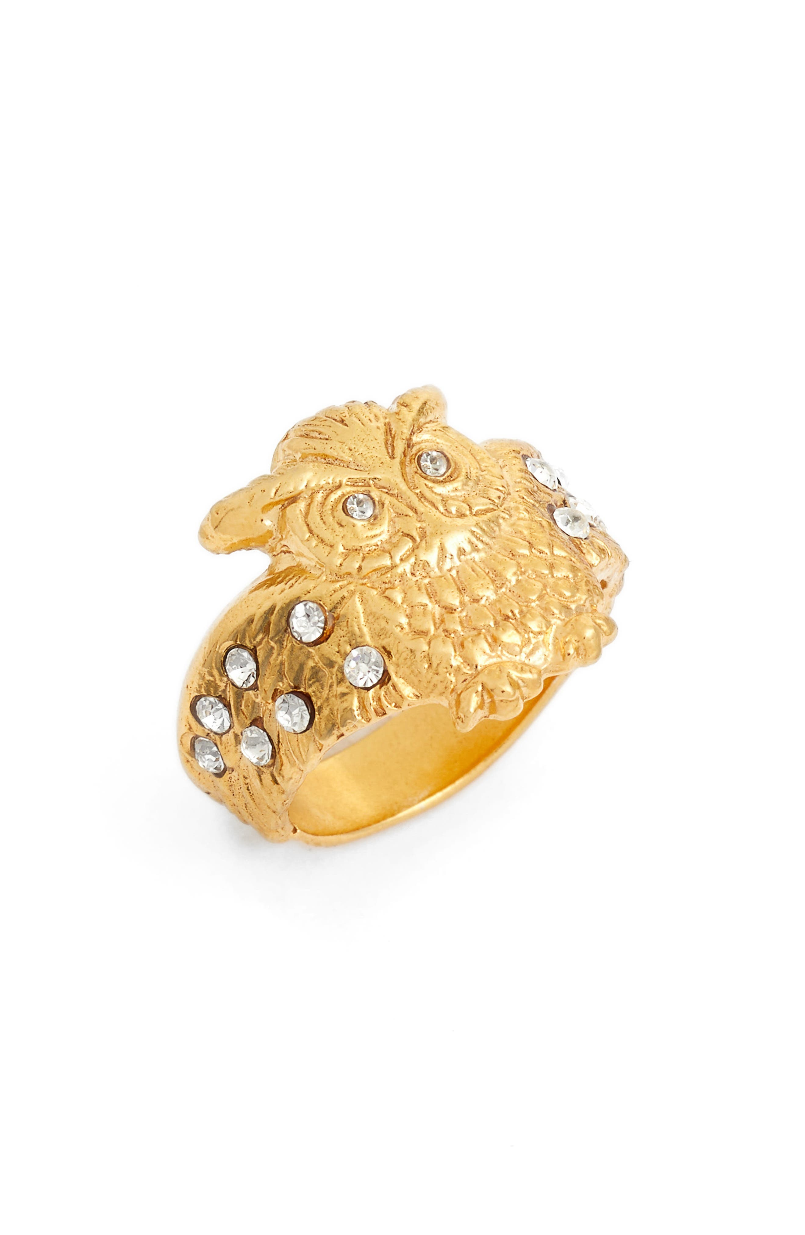 Mystic Ring,                             Main thumbnail 1, color,                             Gold