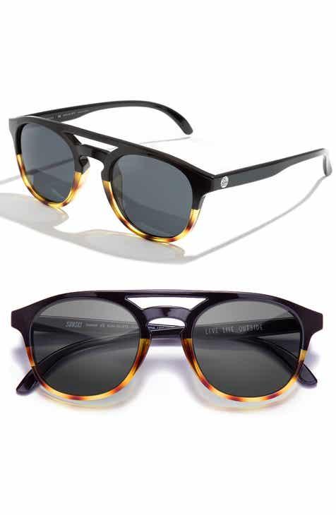 f1563a5d456 Sunski Olema 53mm Polarized Sunglasses