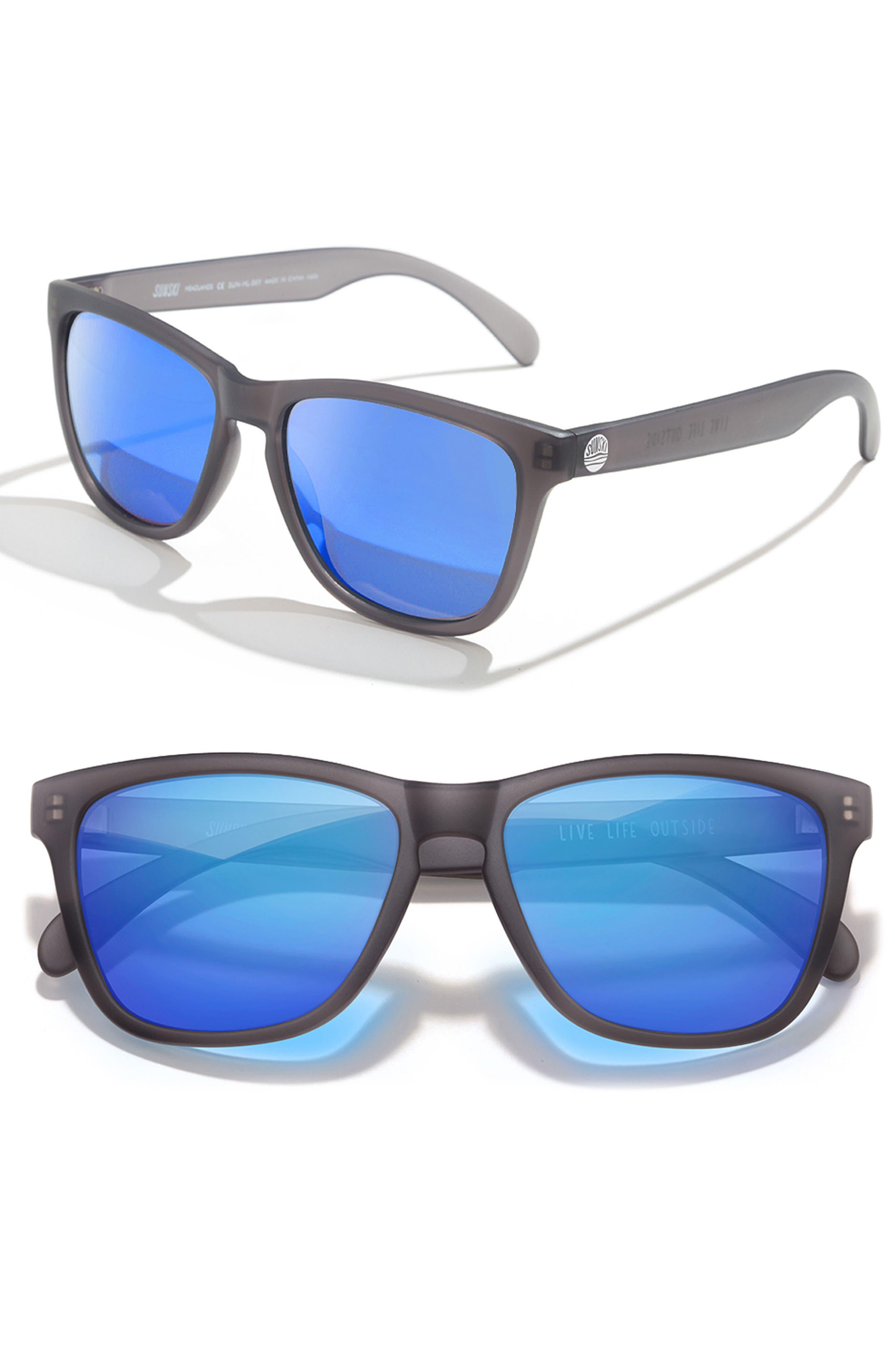 Sunski Headland 53m Polarized Sunglasses