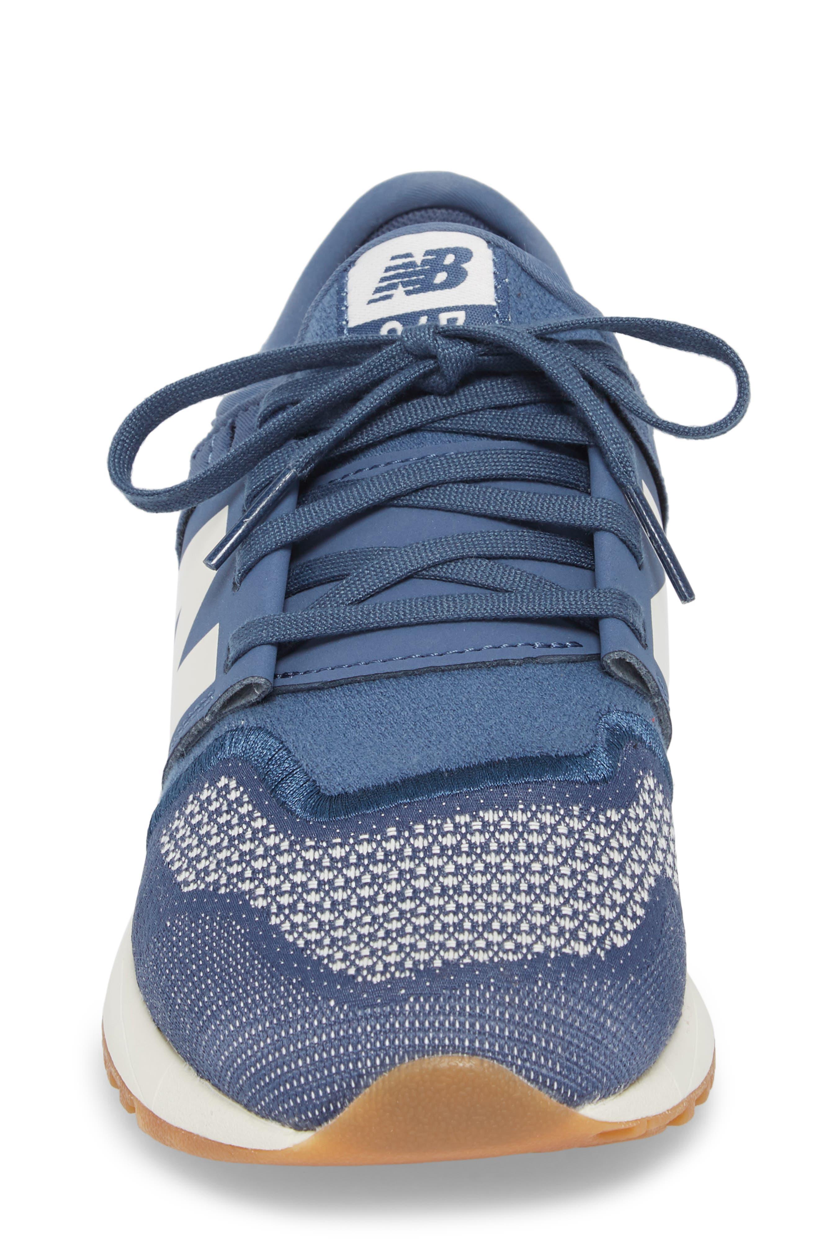 Alternate Image 4  - New Balance Sport Style 247 Sneaker (Women)
