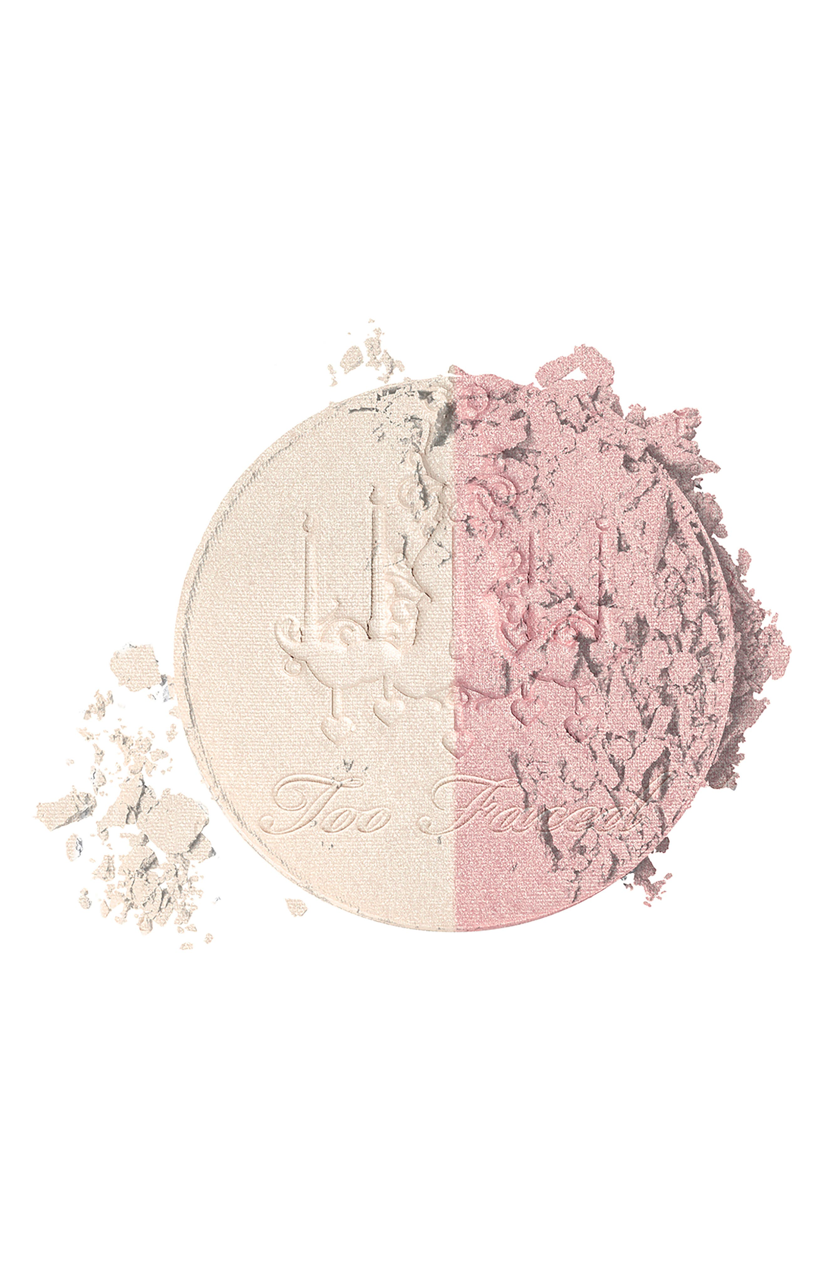 Alternate Image 2  - Too Faced Candlelight Glow Powder