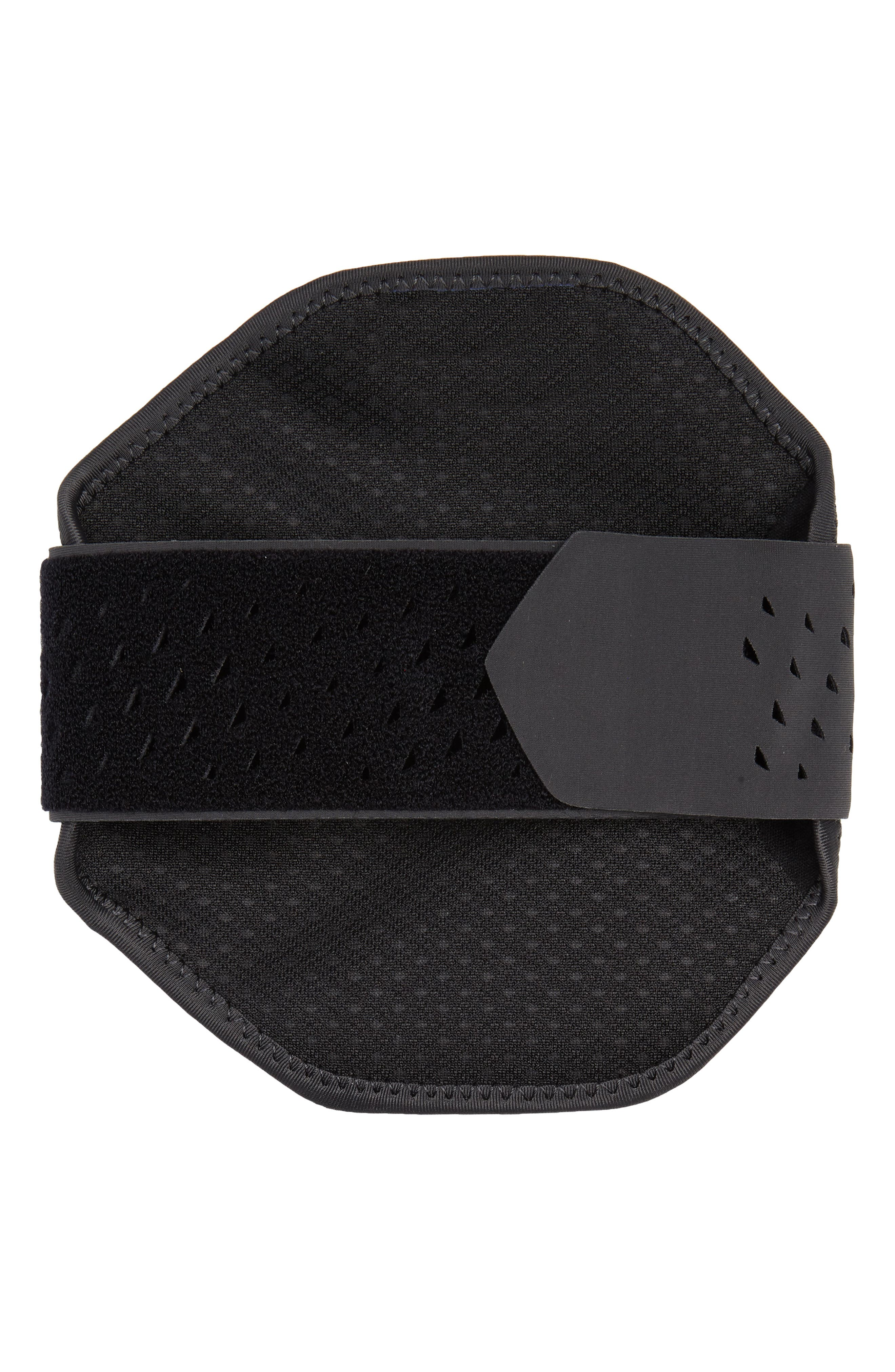 Pocket Armband,                             Alternate thumbnail 2, color,                             Anthracite/ Black/ Silver