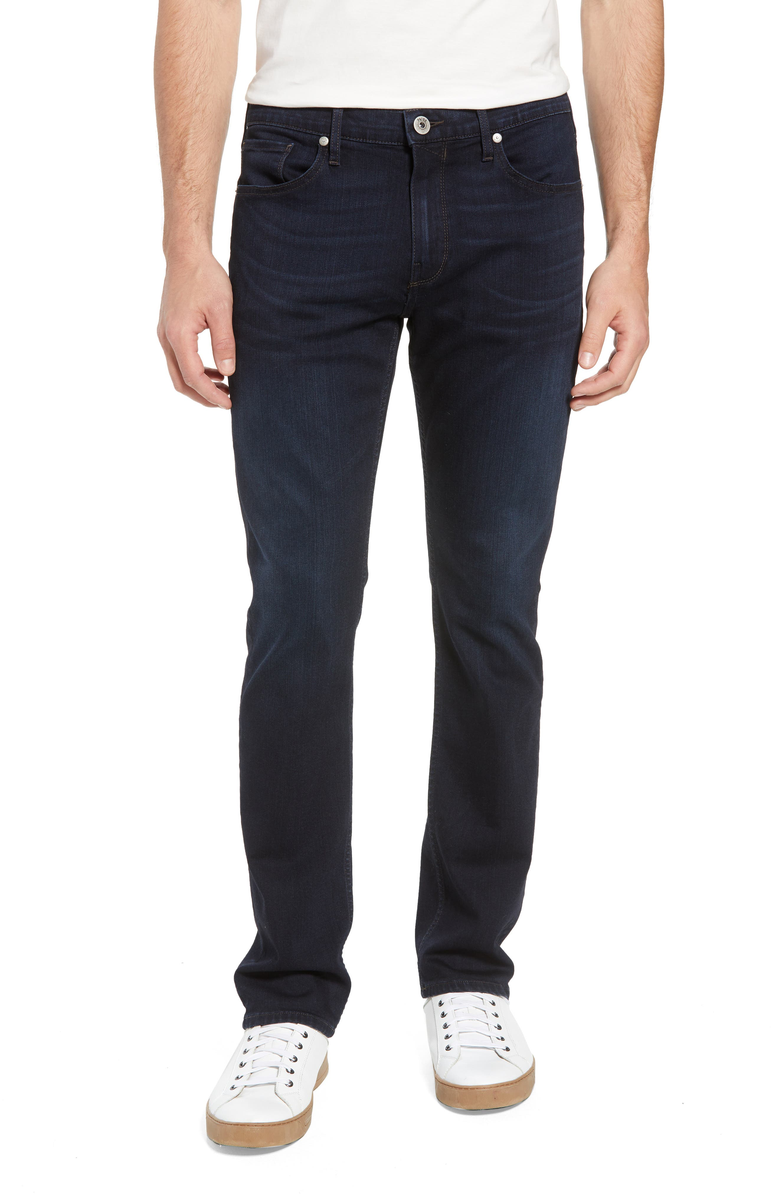 Federal Slim Straight Fit,                             Main thumbnail 1, color,                             Emmers