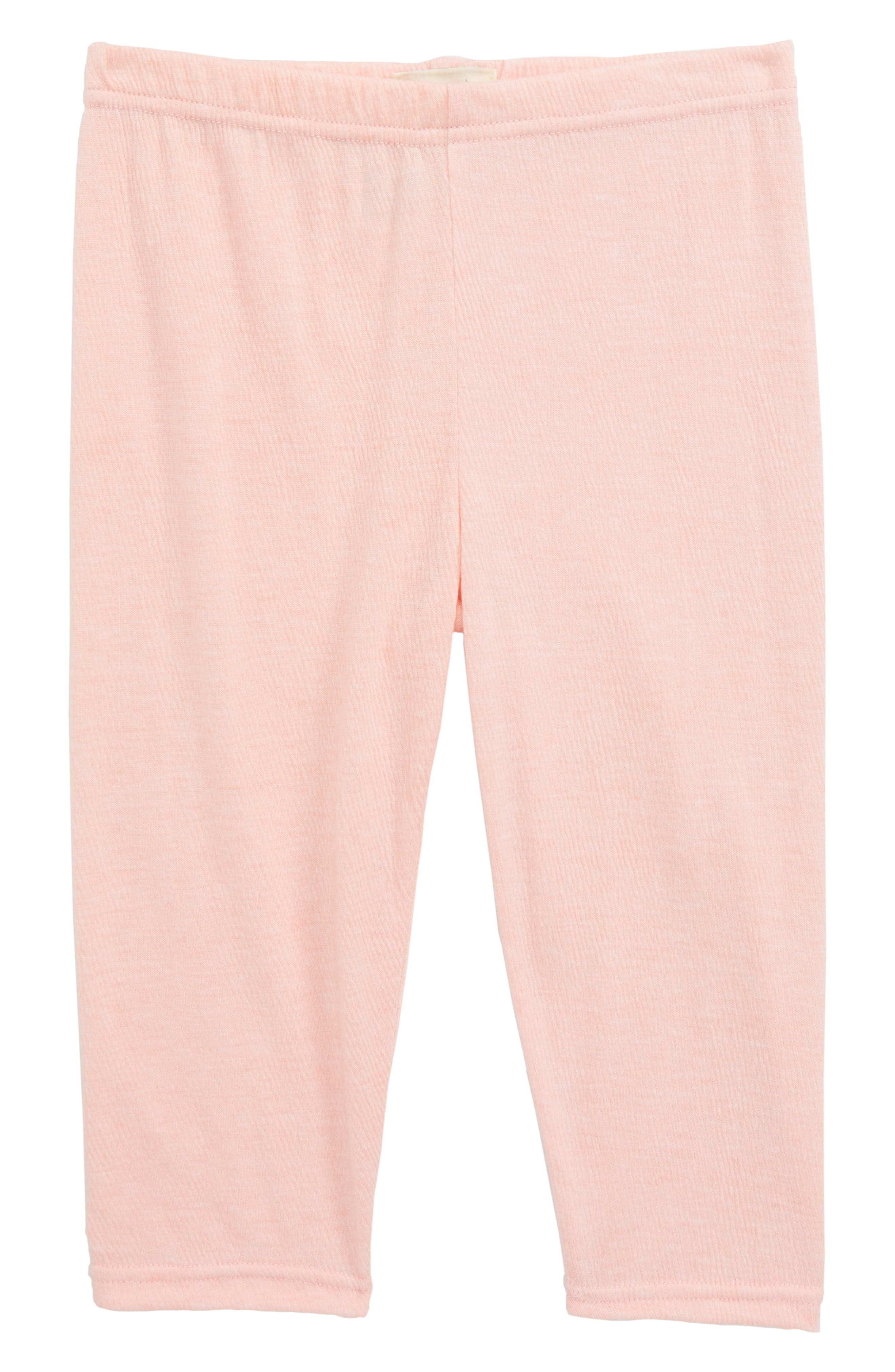 Miki Miette Josie Crop Leggings (Toddler Girls & Little Girls)
