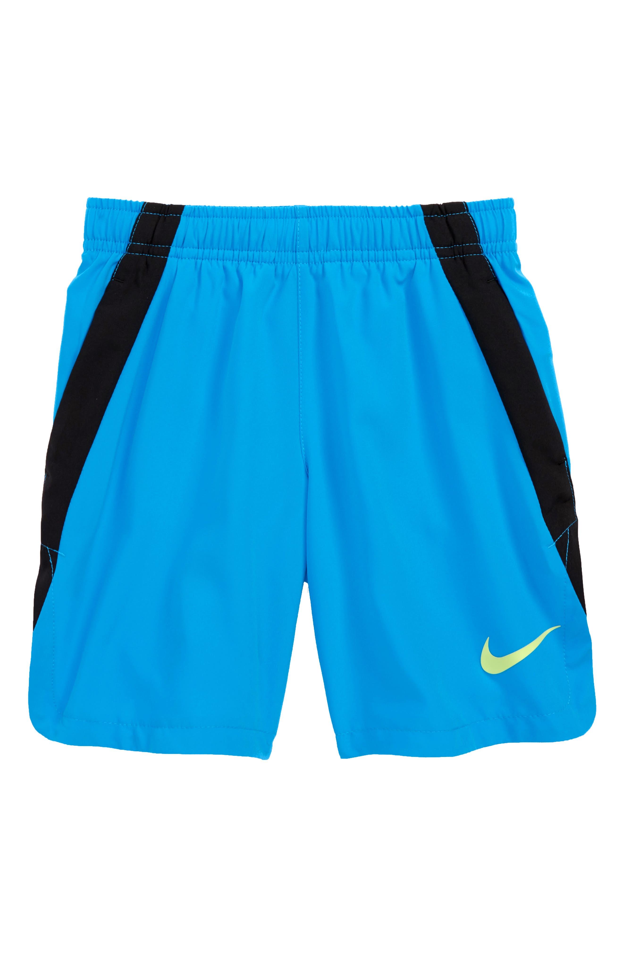 Dry Vent Shorts,                             Alternate thumbnail 2, color,                             Equator Blue