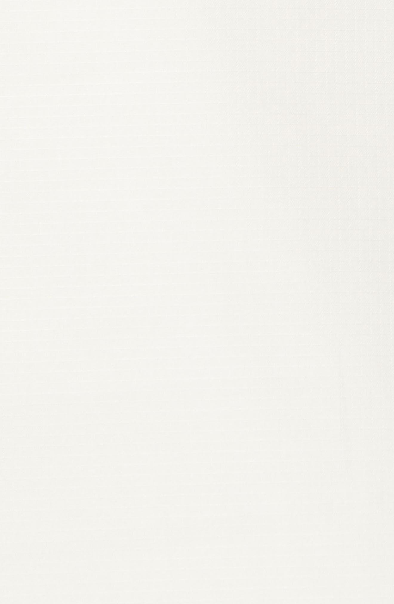 Fanorak Pullover,                             Alternate thumbnail 5, color,                             Vintage White Multi
