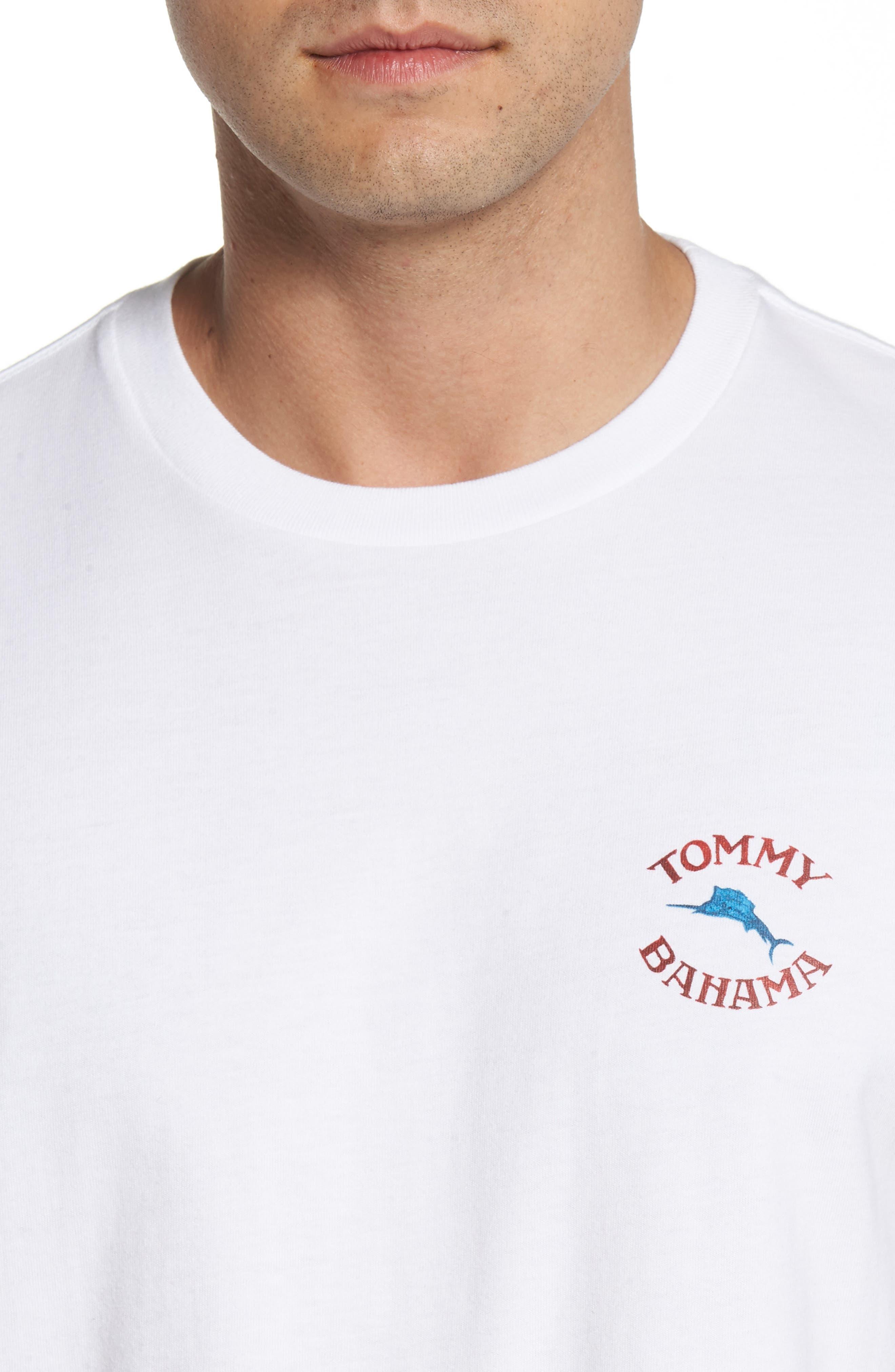 Pail-Eo Diet T-Shirt,                             Alternate thumbnail 4, color,                             White