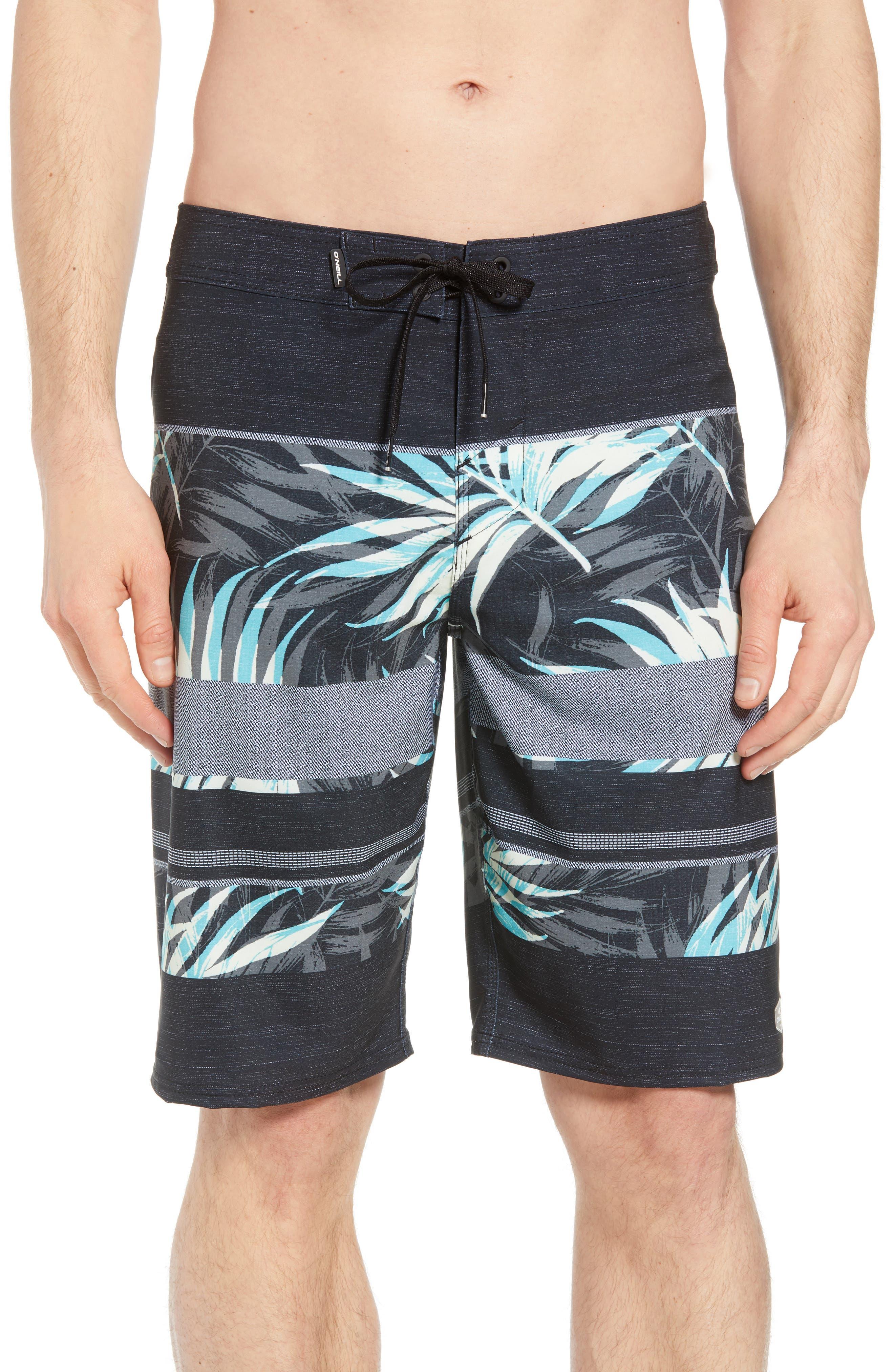 O'Neill Hyperfreak Canopy Board Shorts