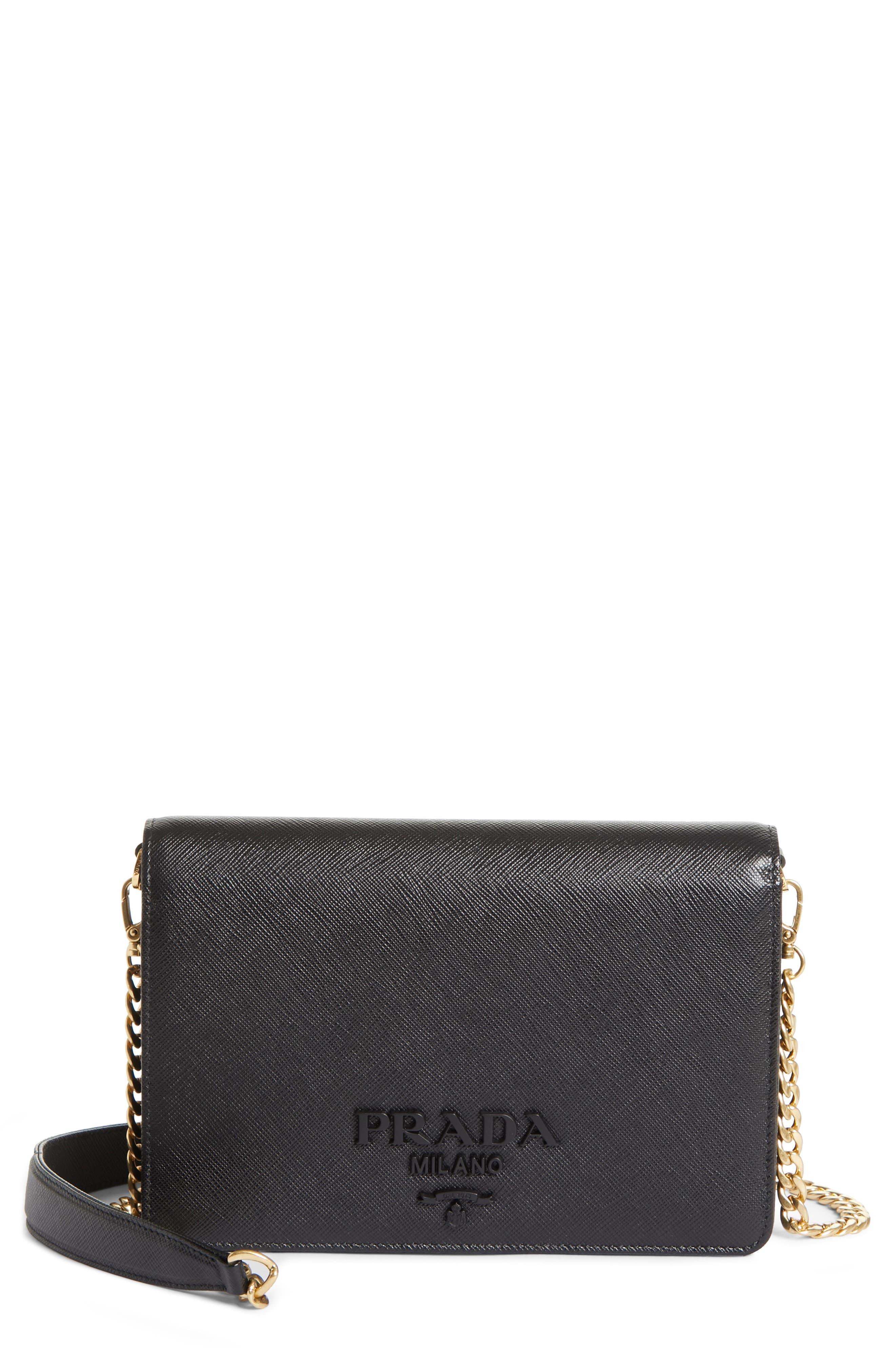 94cb23e27da7 Prada Crossbody Bags | Nordstrom