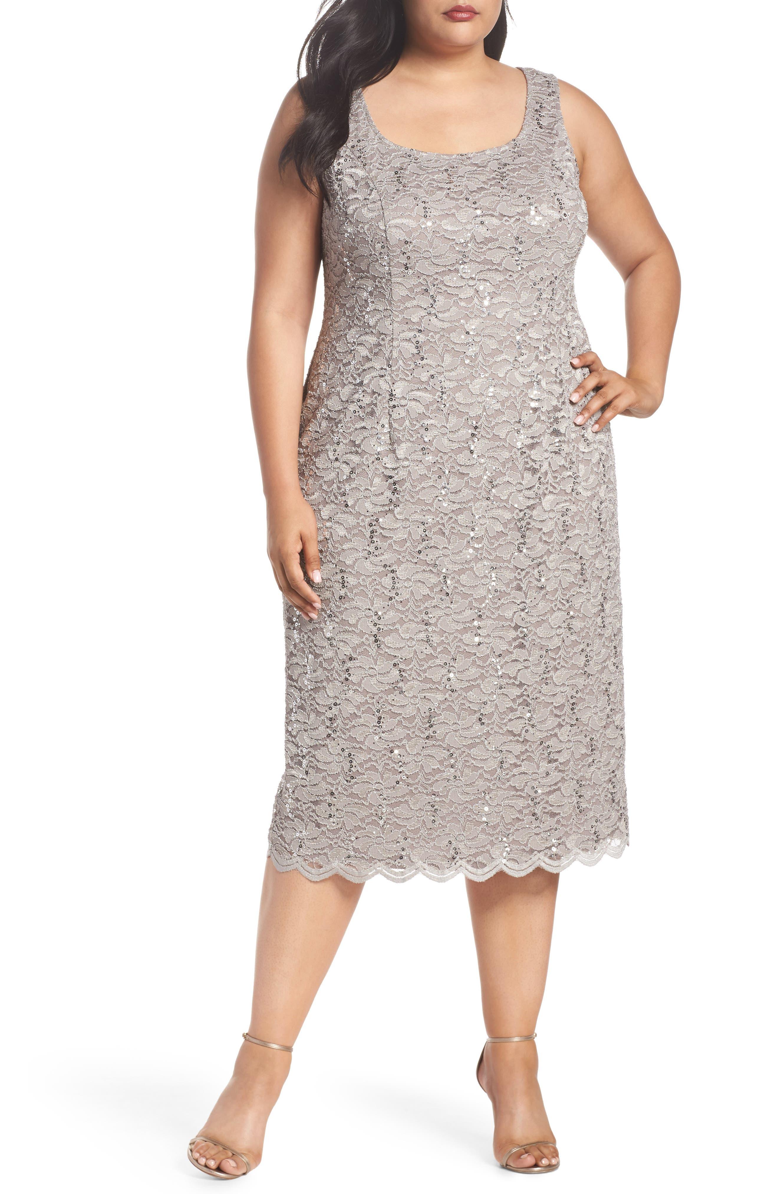 Women\'s Alex Evenings Dresses   Nordstrom