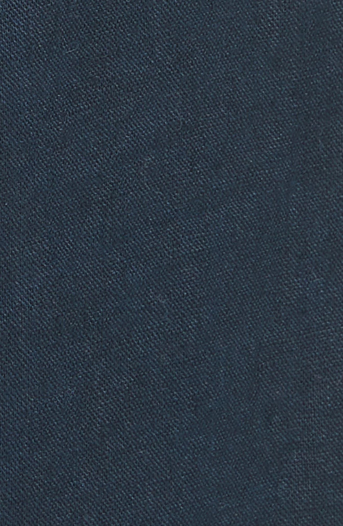 The Convertible Trousers,                             Alternate thumbnail 5, color,                             Navy