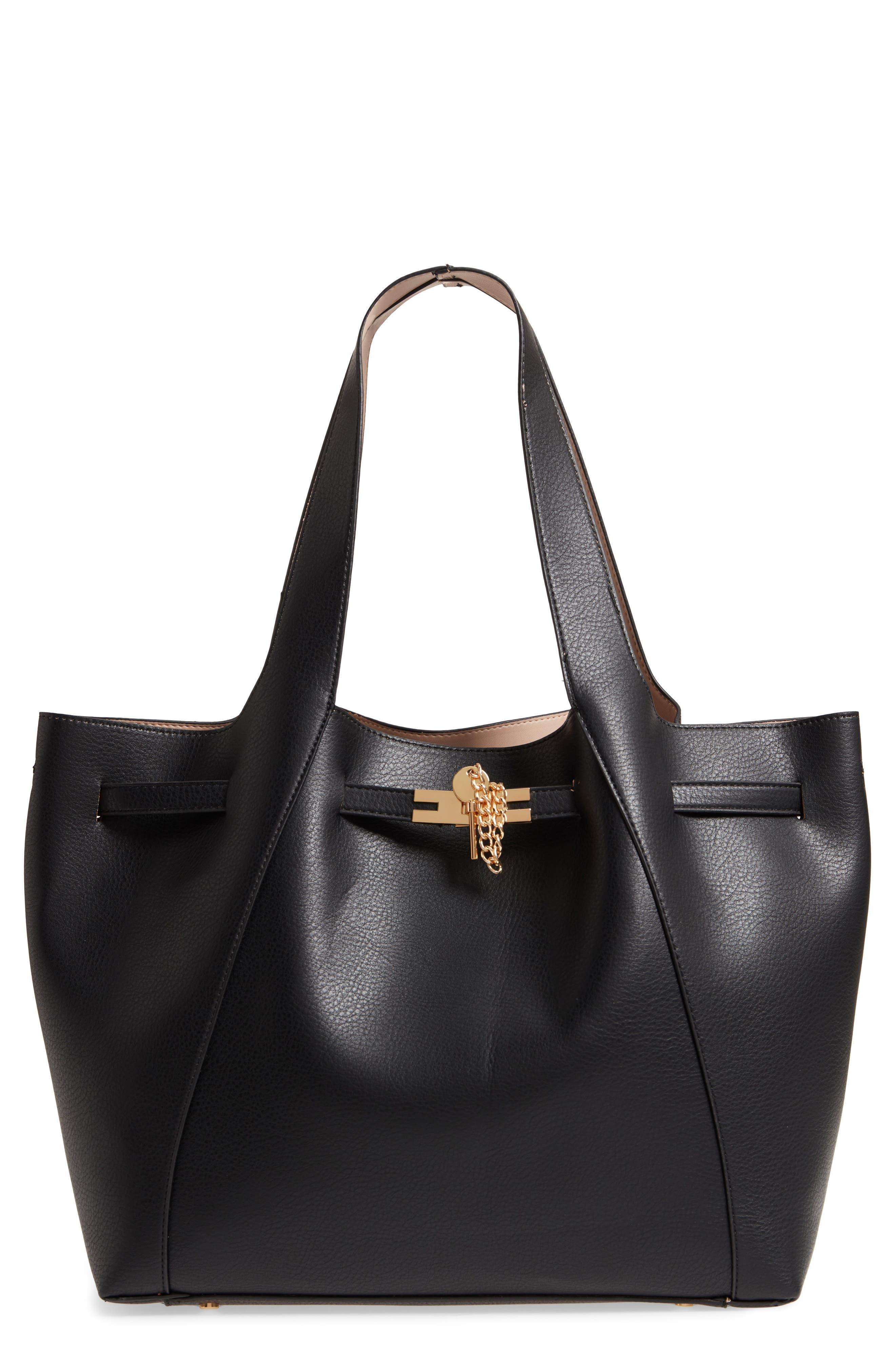 Topshop Keely Tote Bag