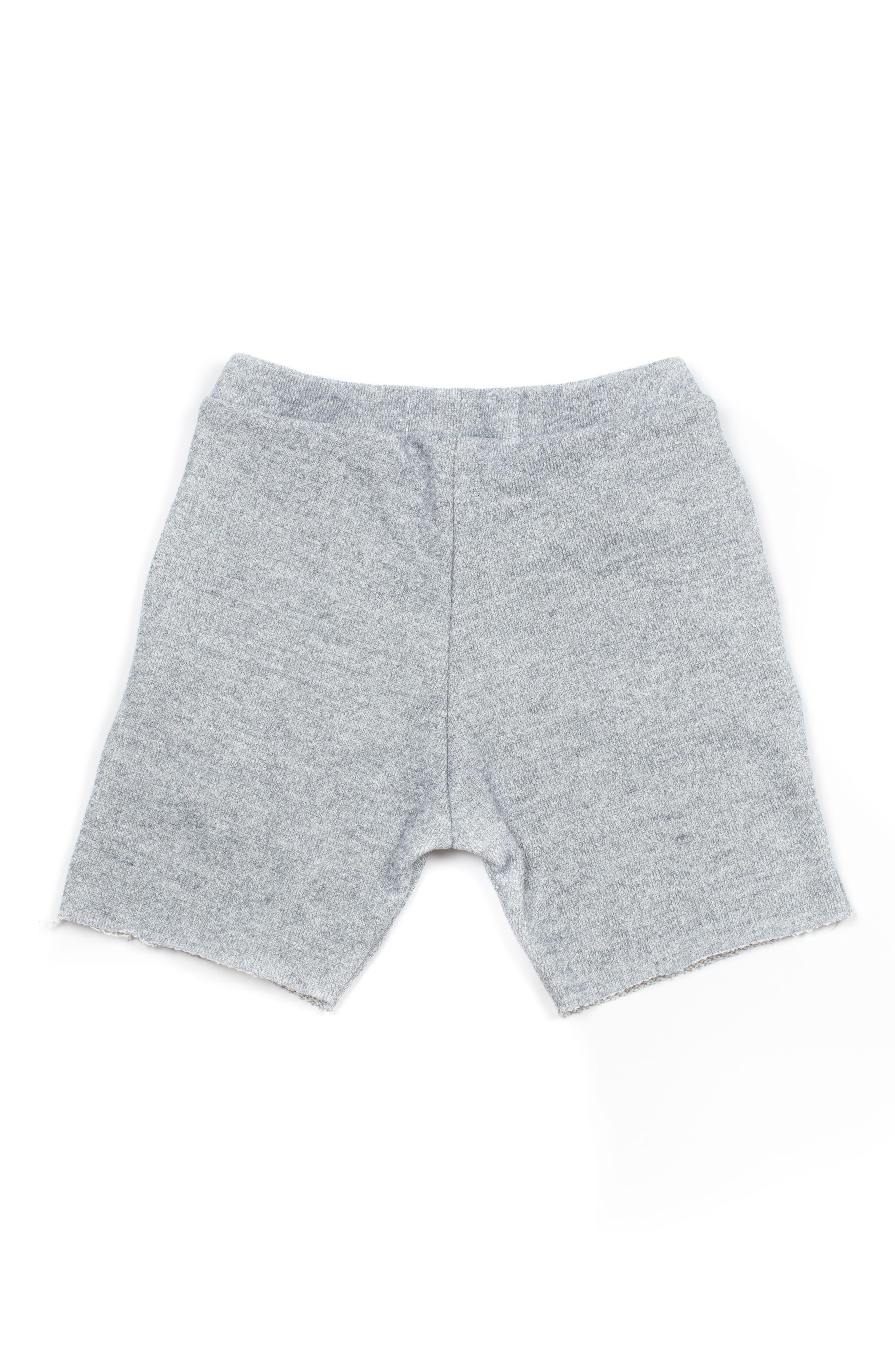 Chance Shorts,                             Alternate thumbnail 2, color,                             Grey