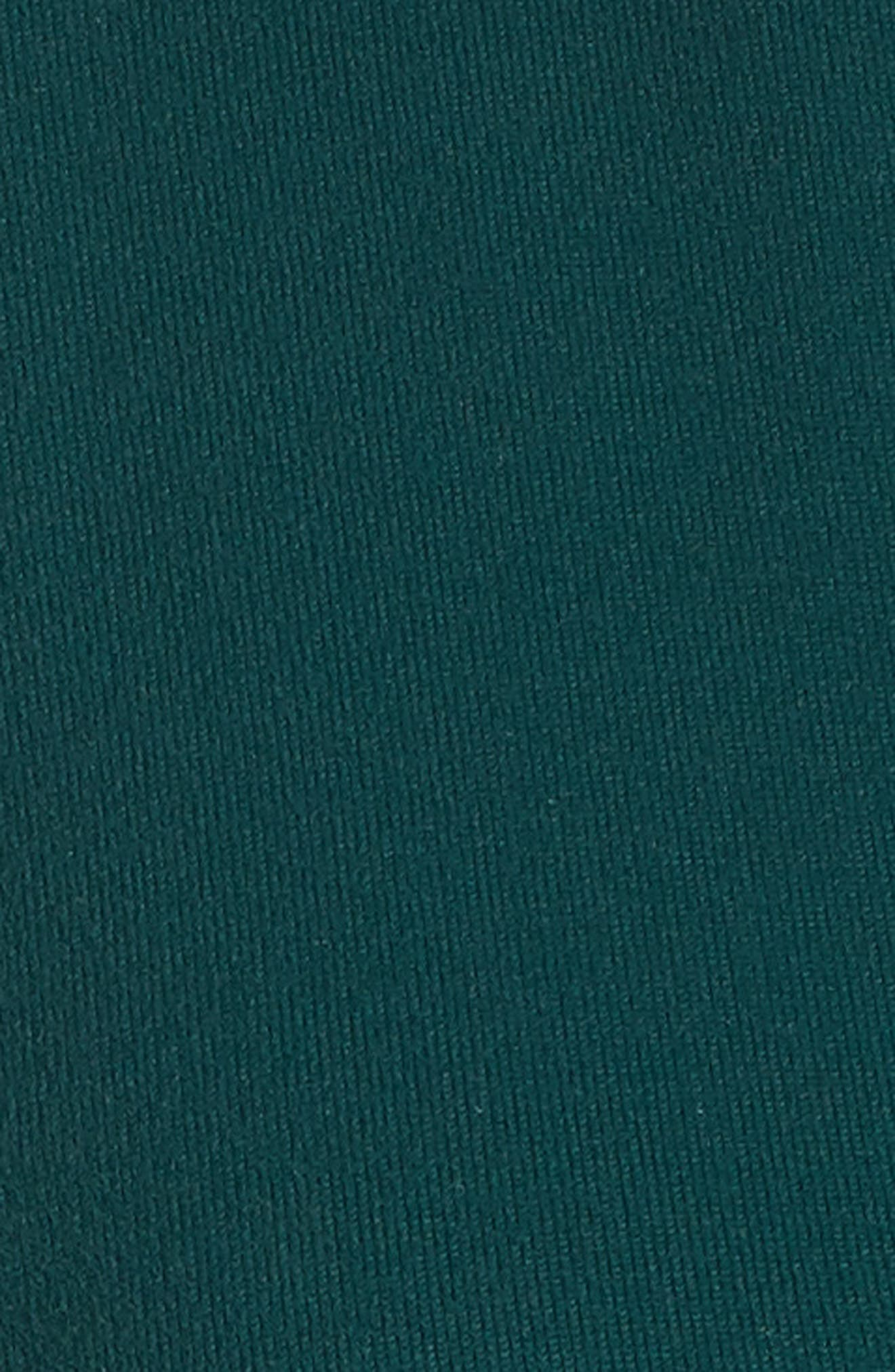 Marilyn Sports Bra,                             Alternate thumbnail 6, color,                             Green Bug