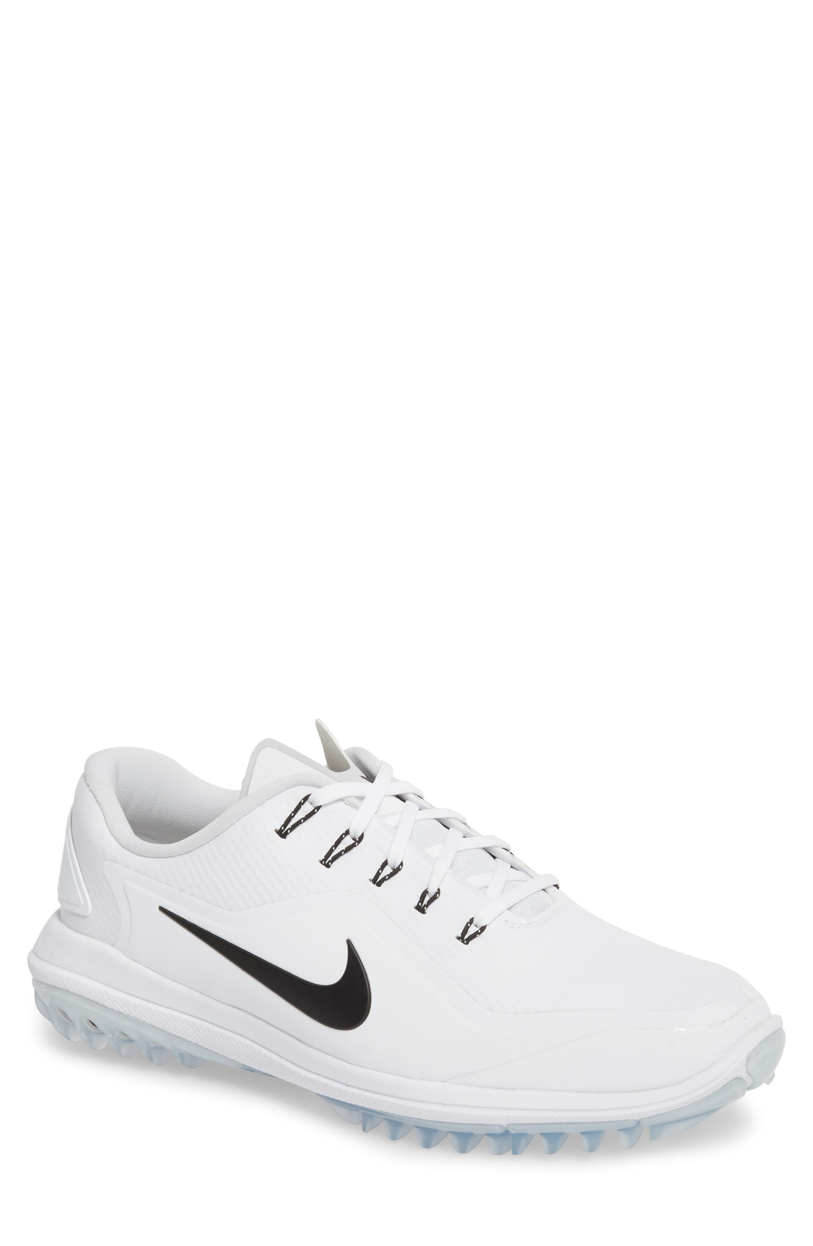 Nike Lunar Control Vapor 2 Waterproof Golf Shoe (Men)
