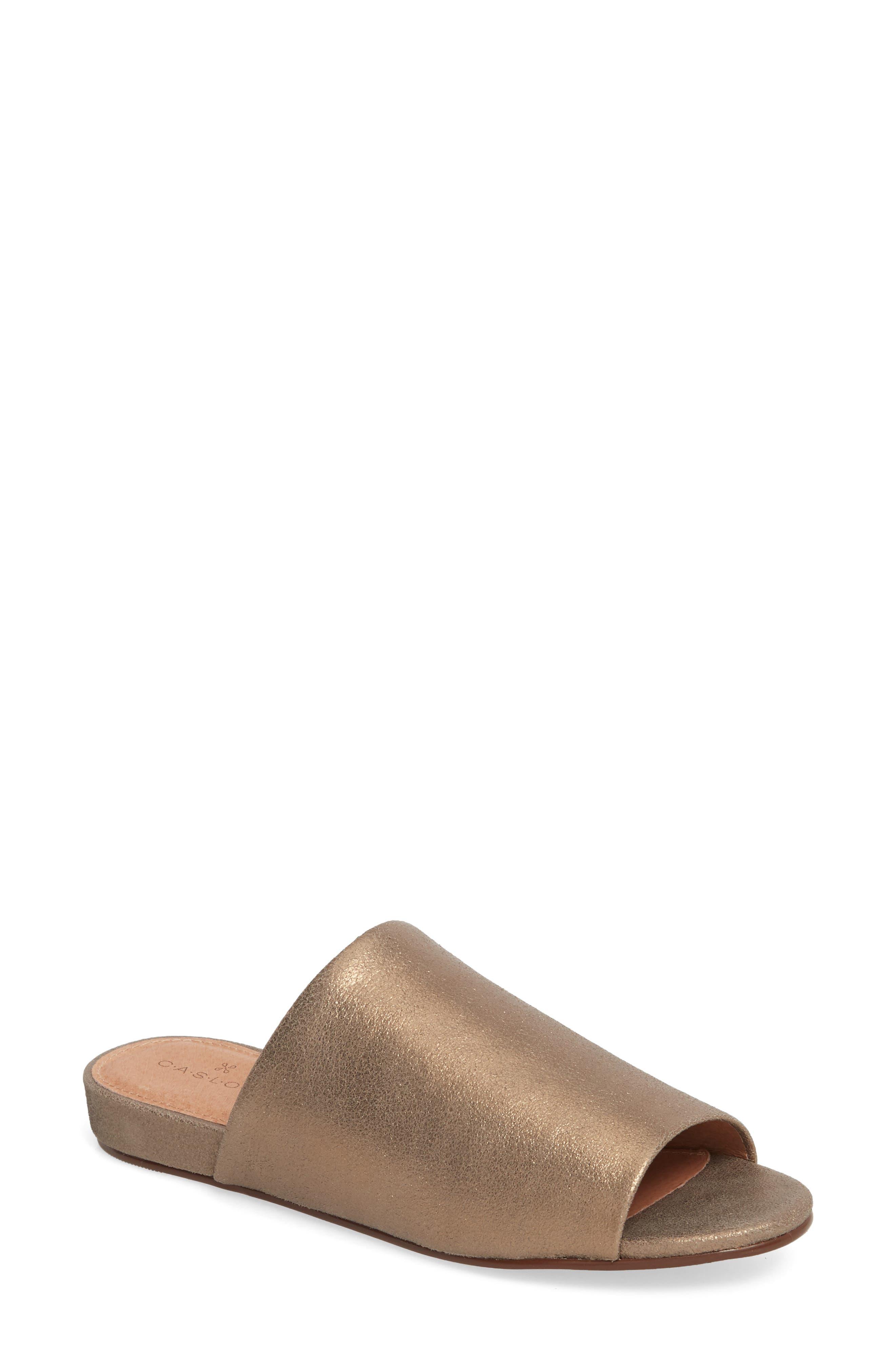 Alternate Image 1 Selected - Caslon® Kiana Slide Sandal (Women)