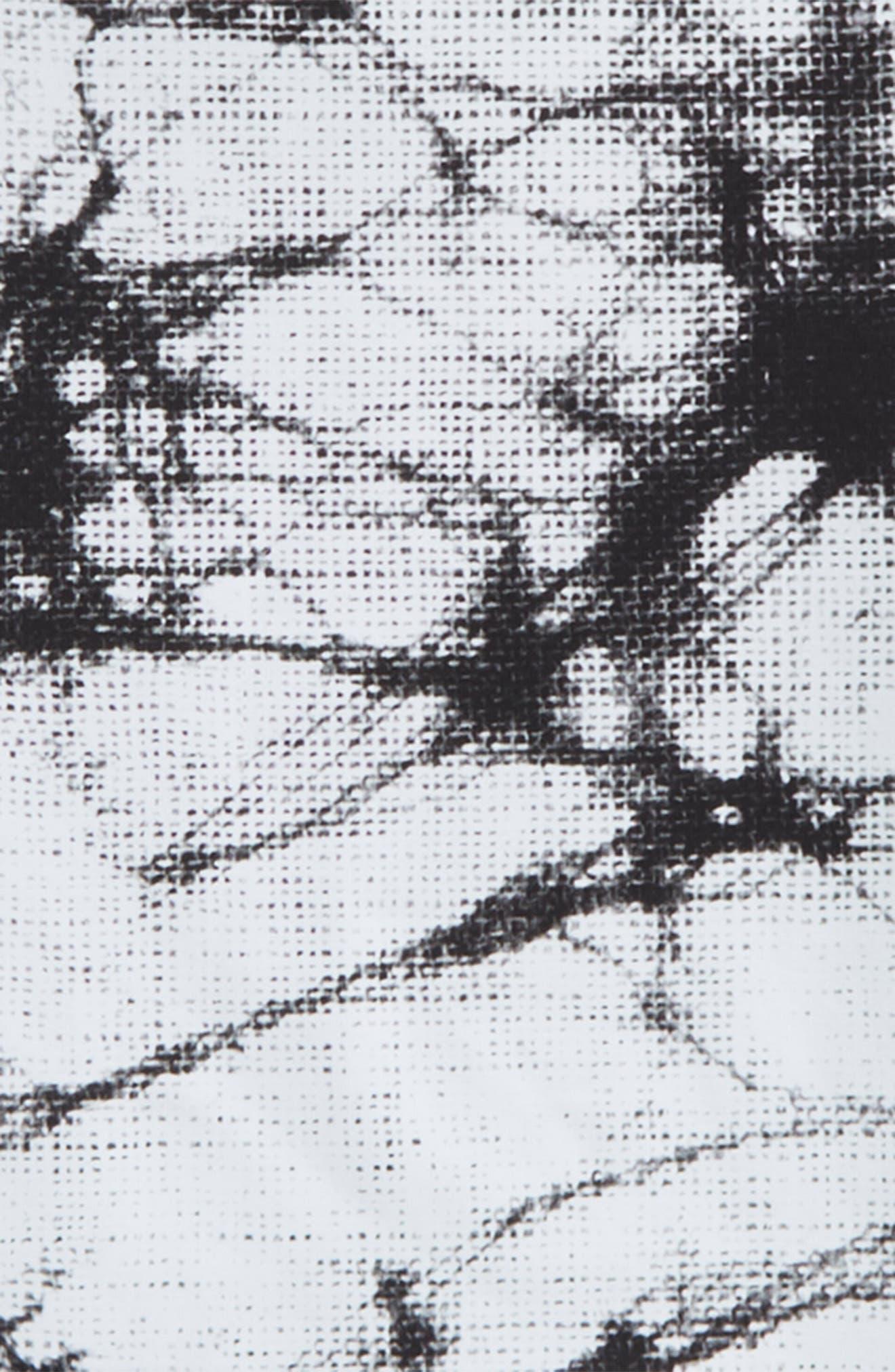 Pasedena Hoodie,                             Alternate thumbnail 2, color,                             Aop White