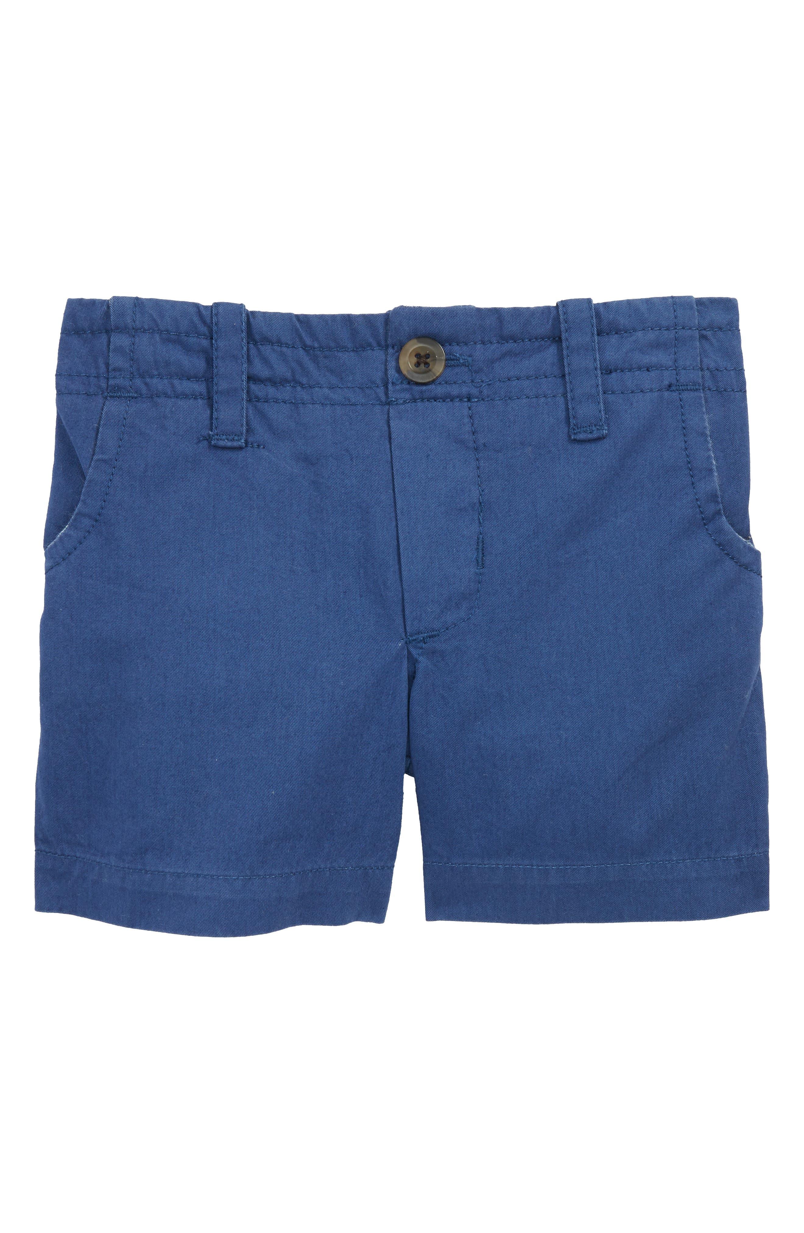 Peek Hudson Shorts (Baby Boys)