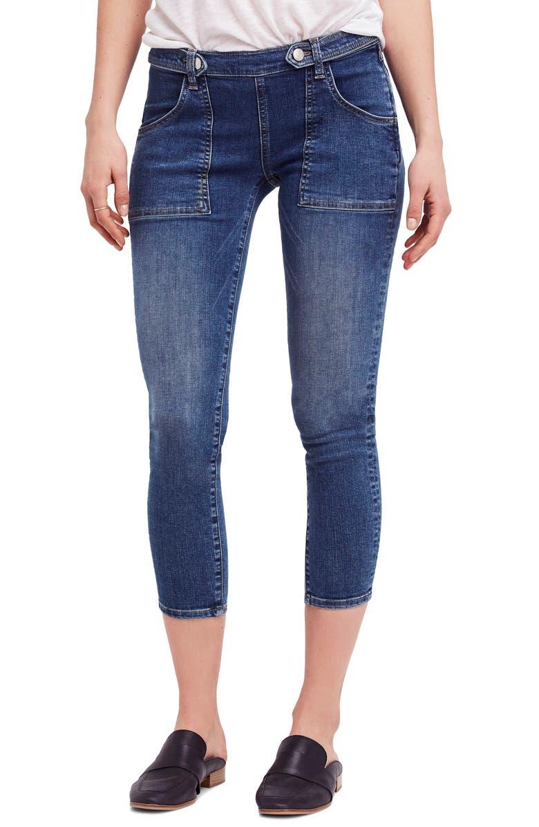 Stratford Skinny Jeans
