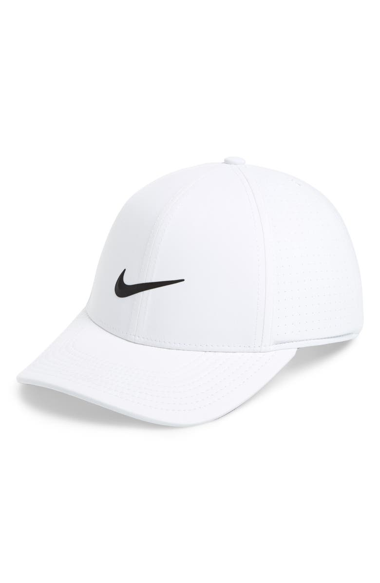 f789ca89616a9 First seen in May 2018. NIKE AEROBILL LEGACY 91 GOLF HAT