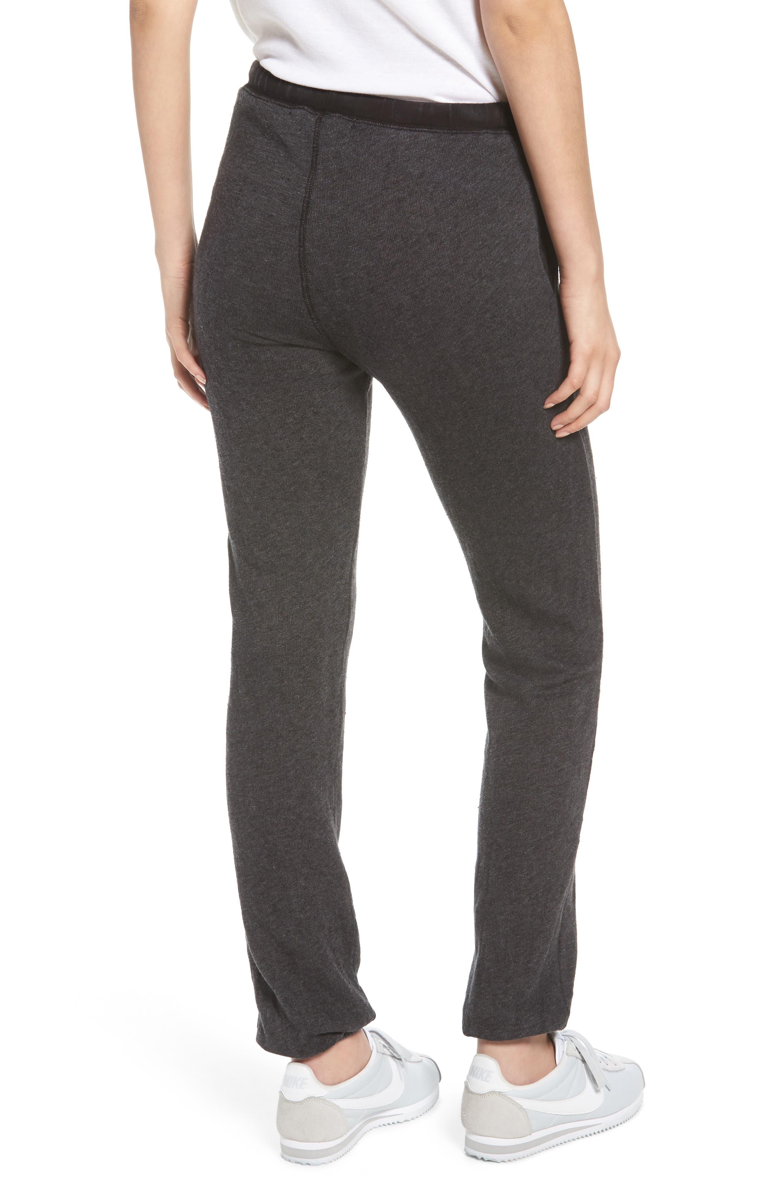 Kiama Lounge Pants,                             Alternate thumbnail 2, color,                             Mw Black