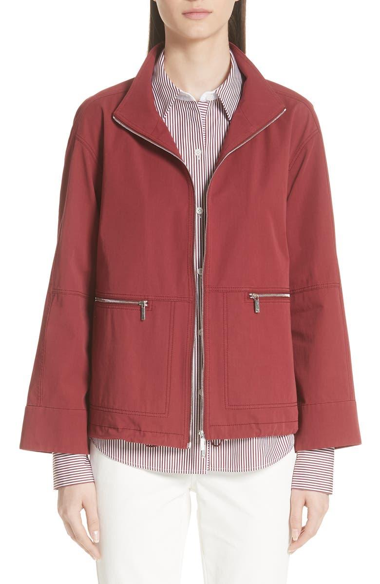 Kellen jacket